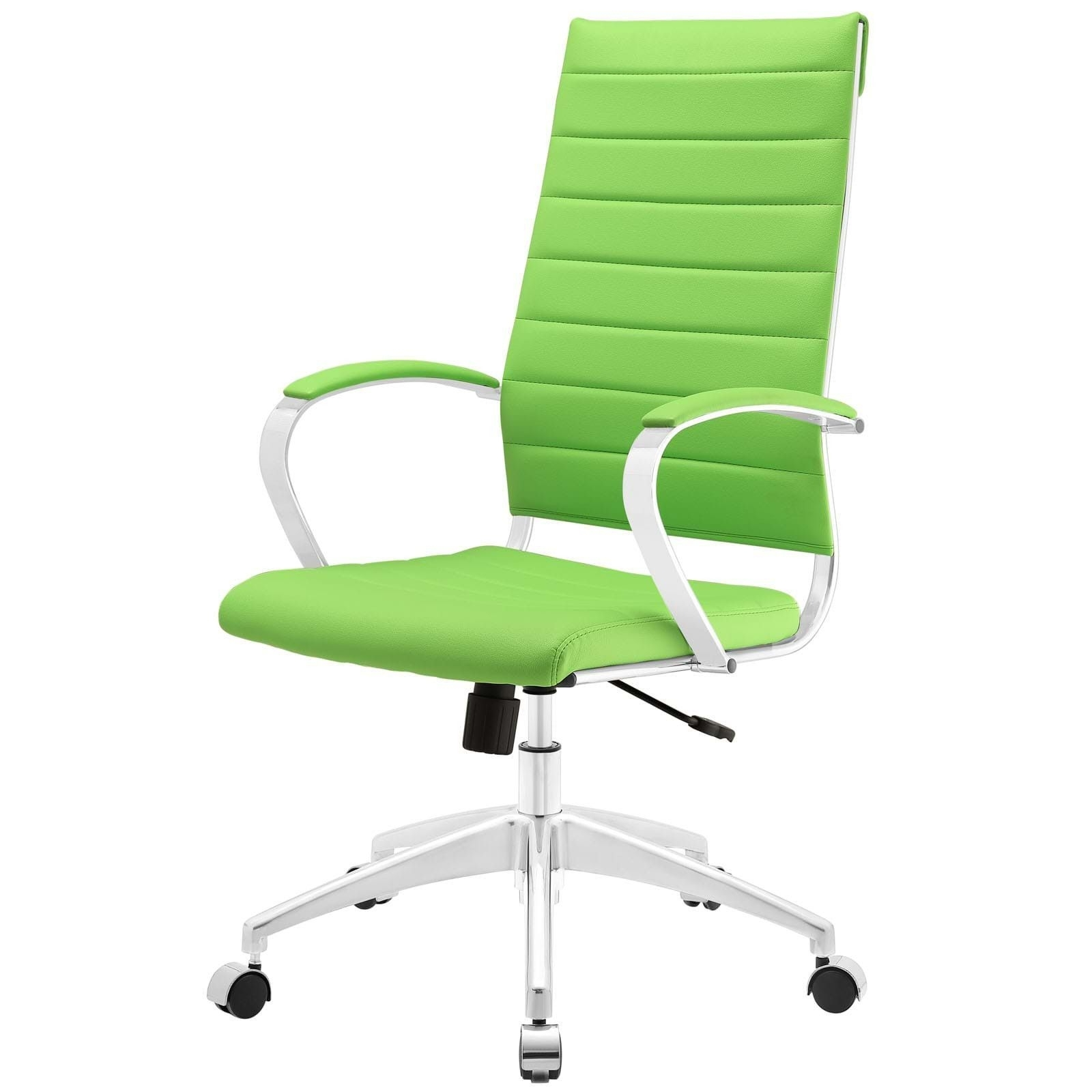 Executive Office Pertaining To Green Executive Office Chairs (View 6 of 20)