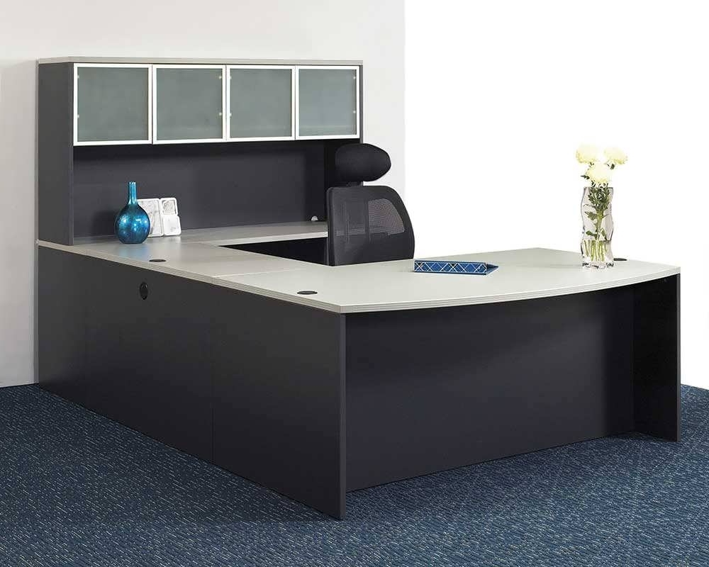 Executive Office Table And Chairs With Most Popular Office Desk : Desk Furniture Modern Executive Office Furniture (Gallery 9 of 20)