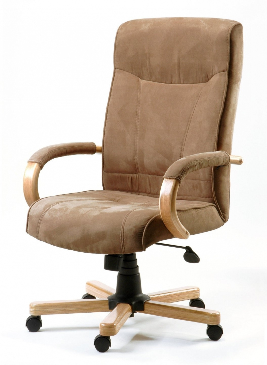 Fabric Executive Office Chairs – Best Home Office Desks (View 7 of 20)