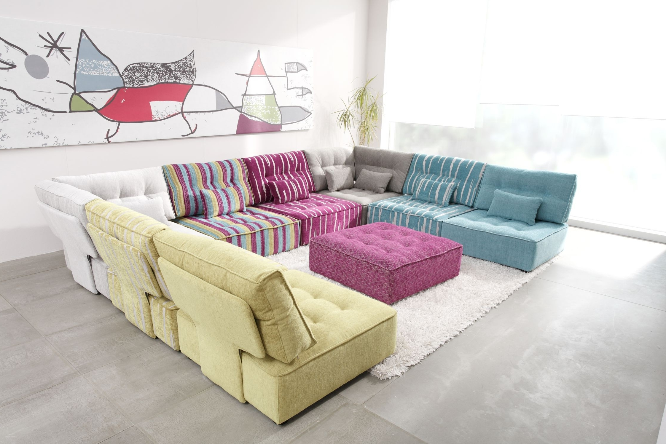 Fama Sofas (View 4 of 20)