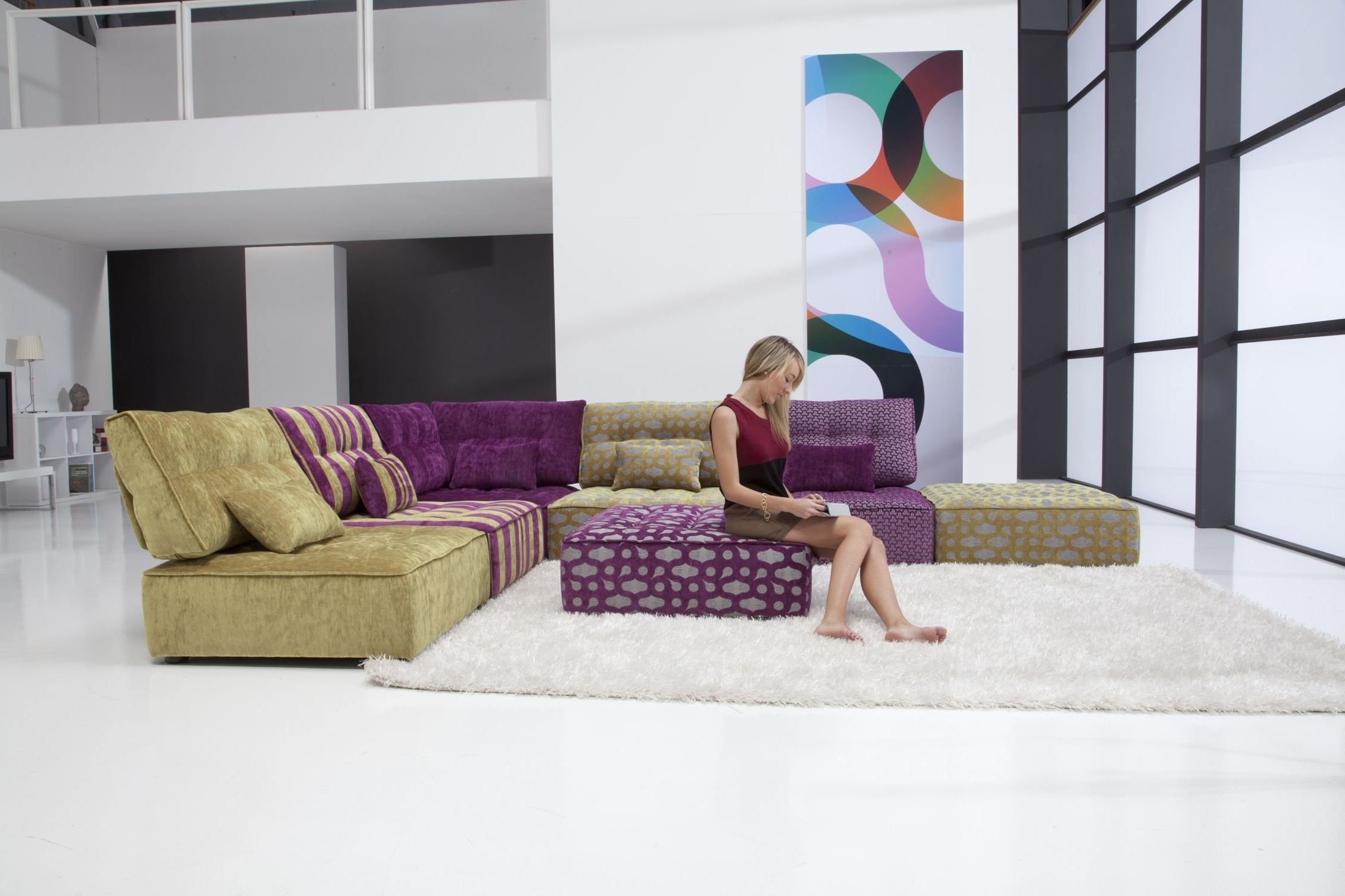 Fama Sofas (View 5 of 20)