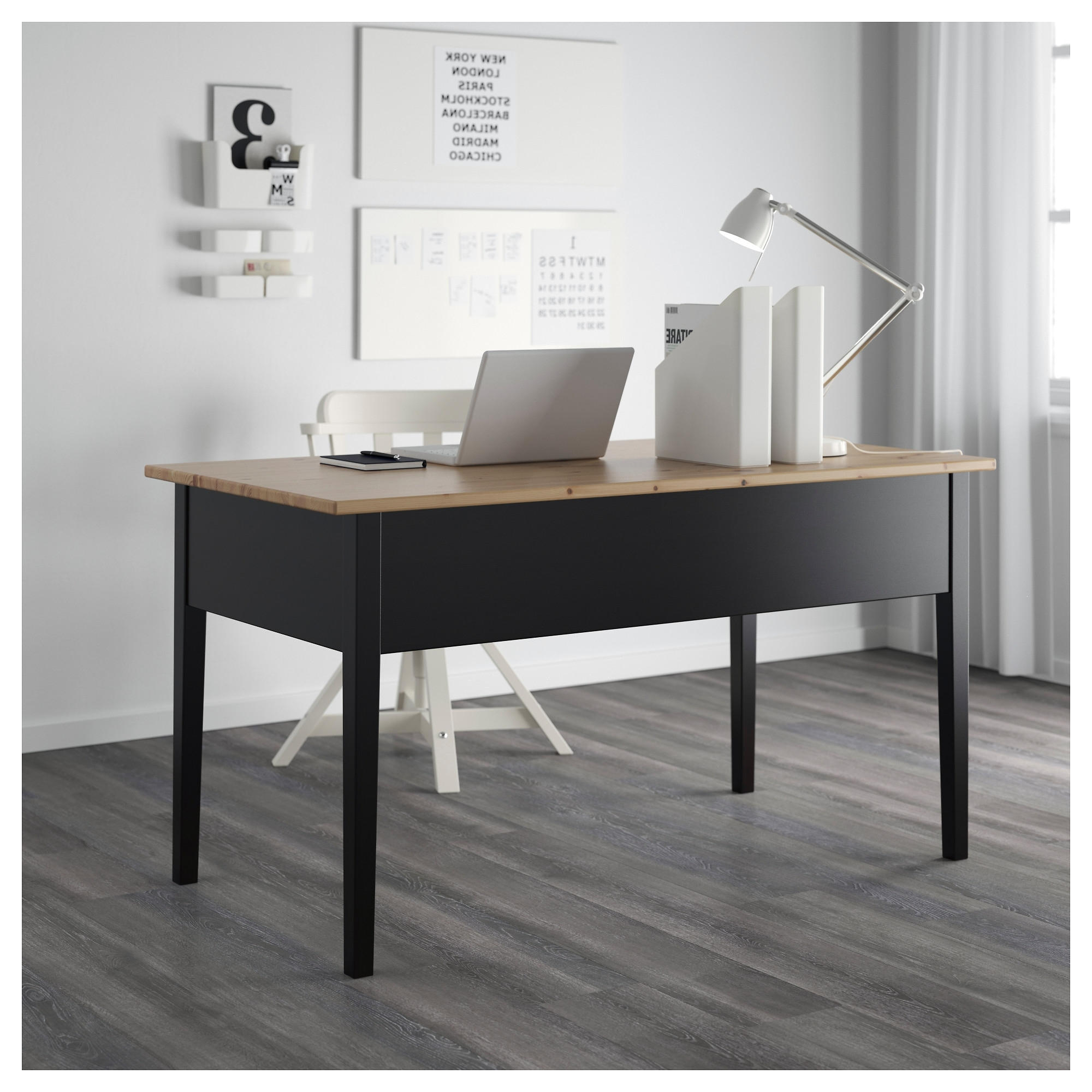 Famous Arkelstorp Desk – Ikea With Ikea Mn Computer Desks (View 6 of 20)