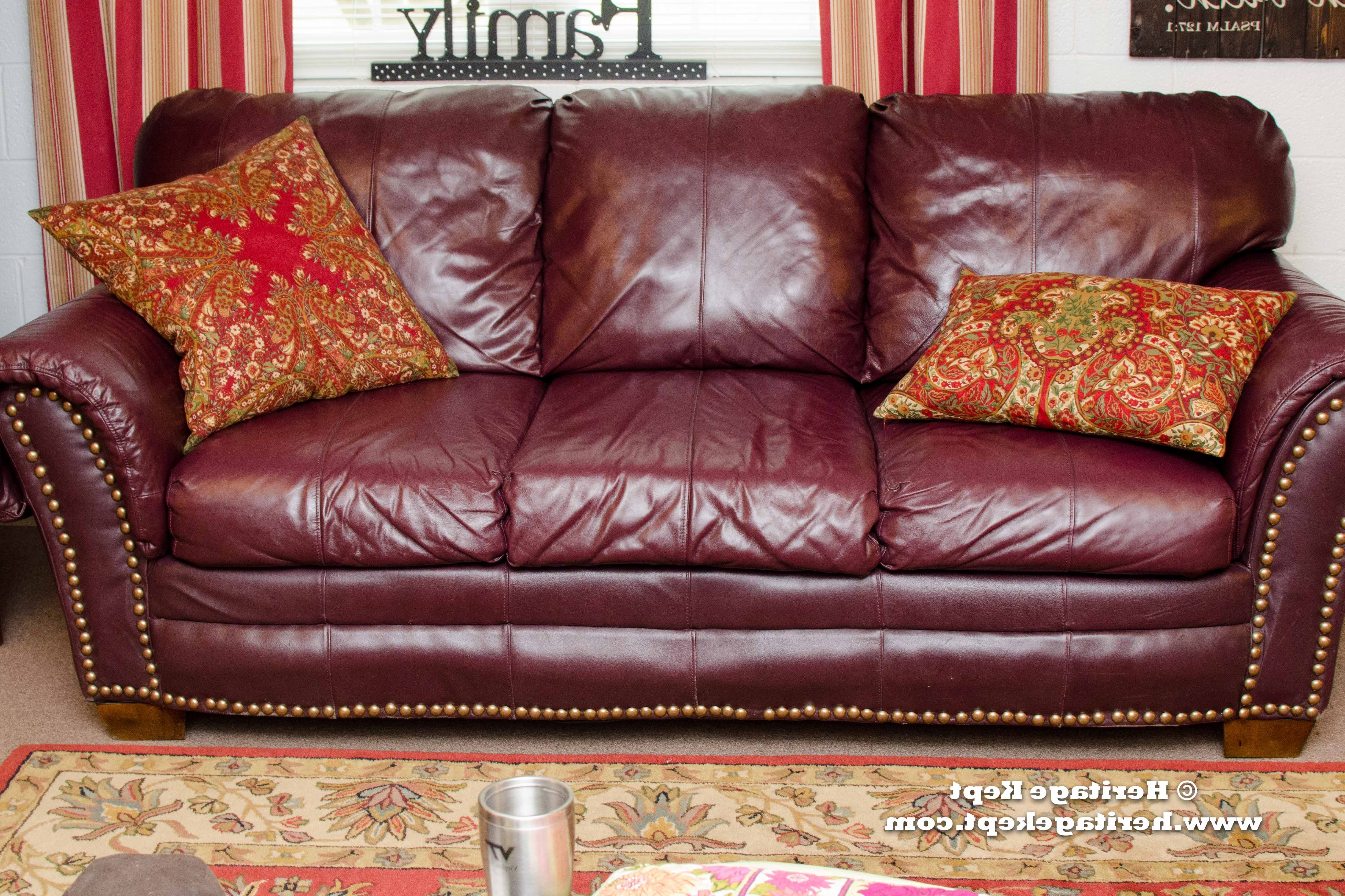 - View Photos Of Craigslist Leather Sofas (Showing 11 Of 20 Photos)