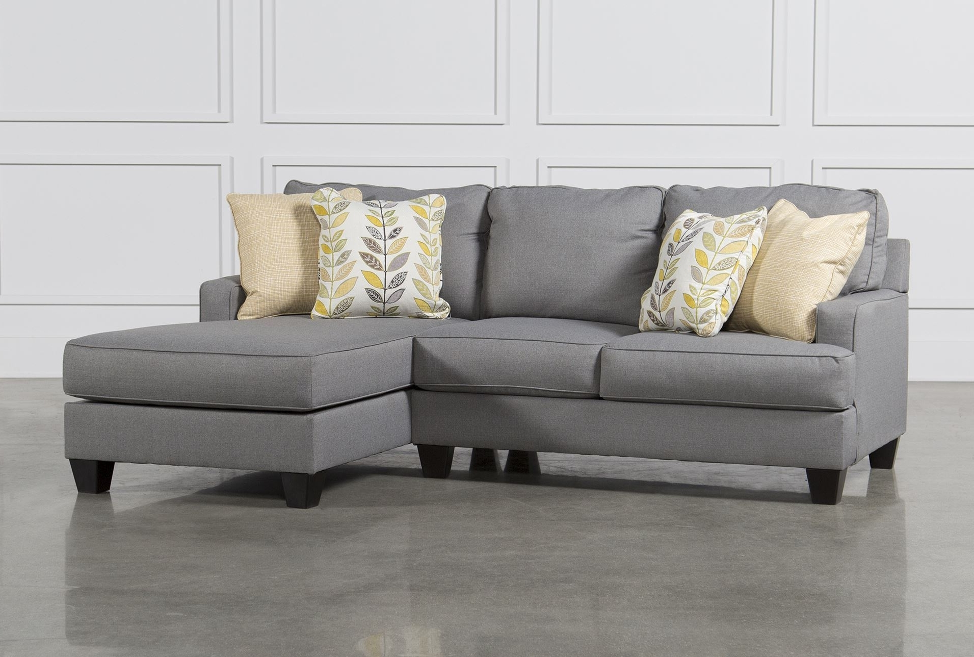 Famous Chamberly 2 Piece Sectional W/raf Chaise – Signature (View 18 of 20)