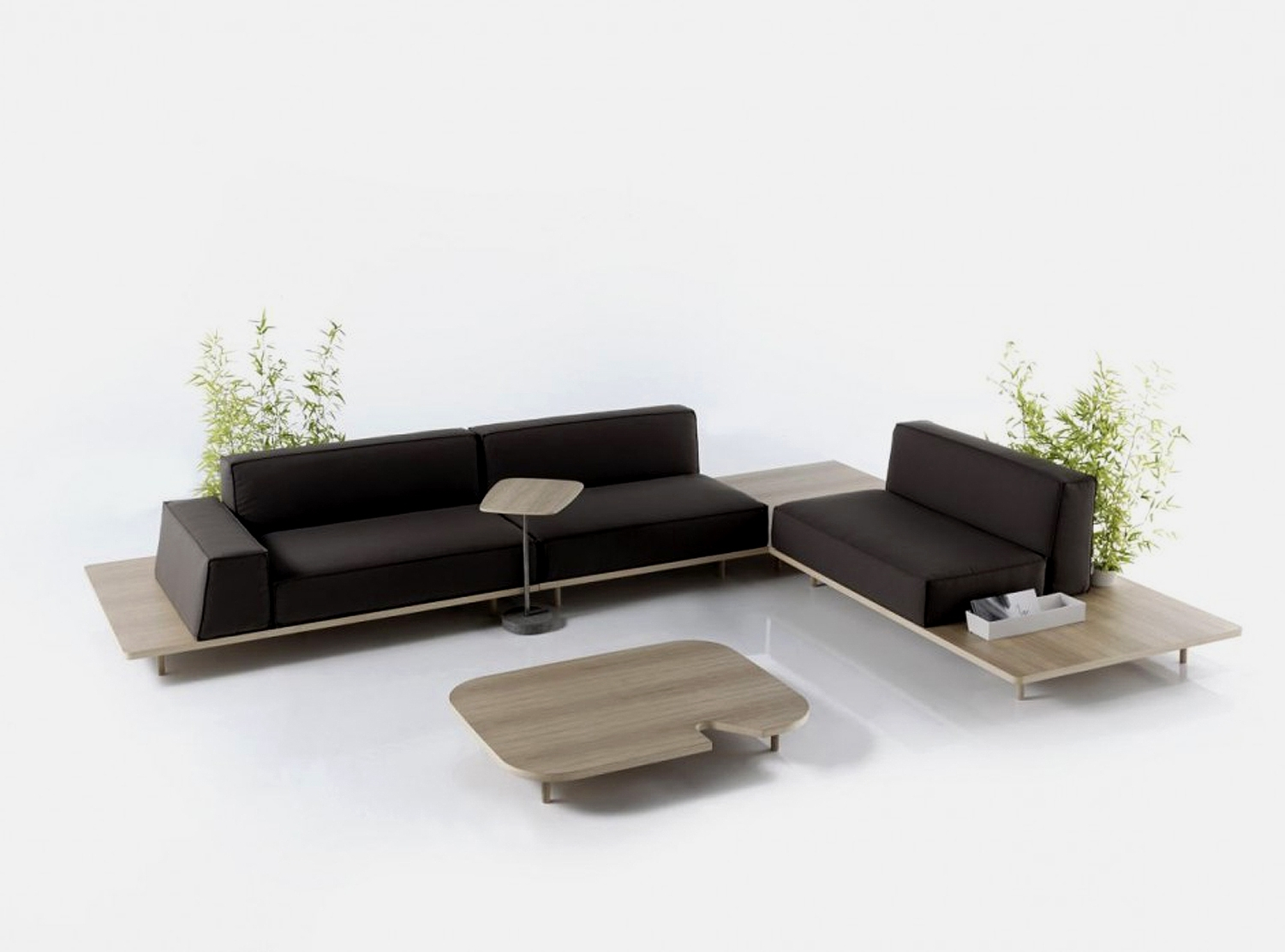 Famous Contemporary Sofa Chairs Intended For Contemporary Furniture Designs Ideas Modern Office Sofa (View 3 of 20)