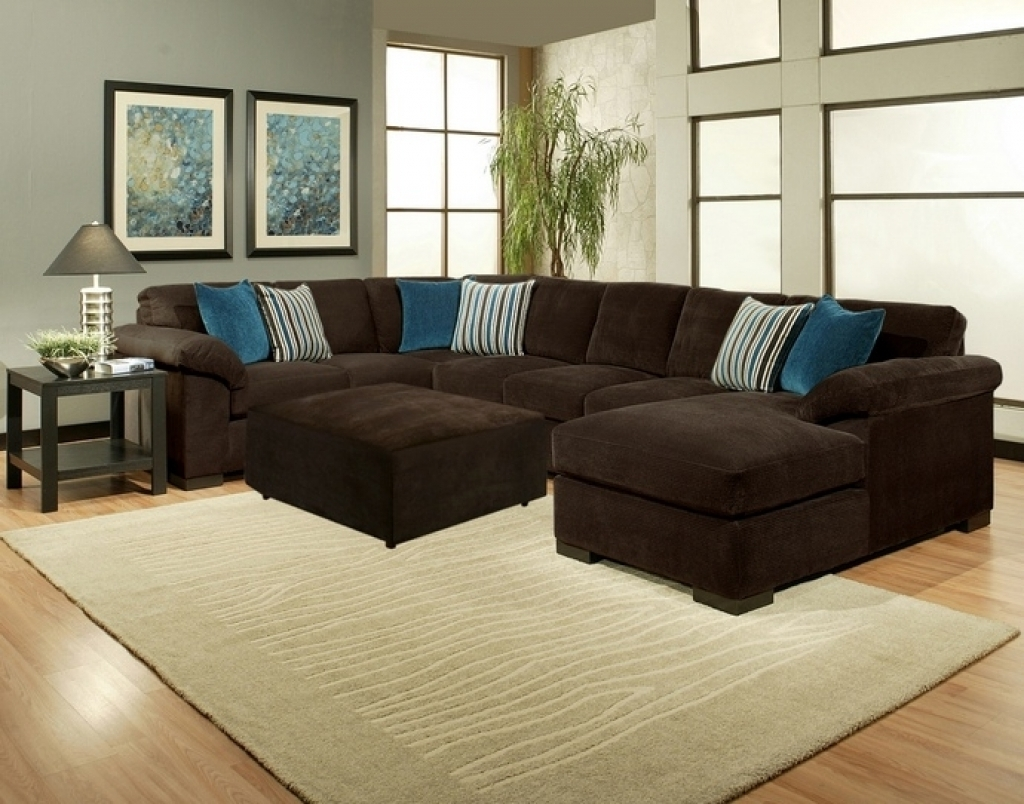 Famous Country Style Sofas For Sofa Awesome Overstuffed Sofa 2017 Ideas Couches And Sofas Most (View 10 of 20)