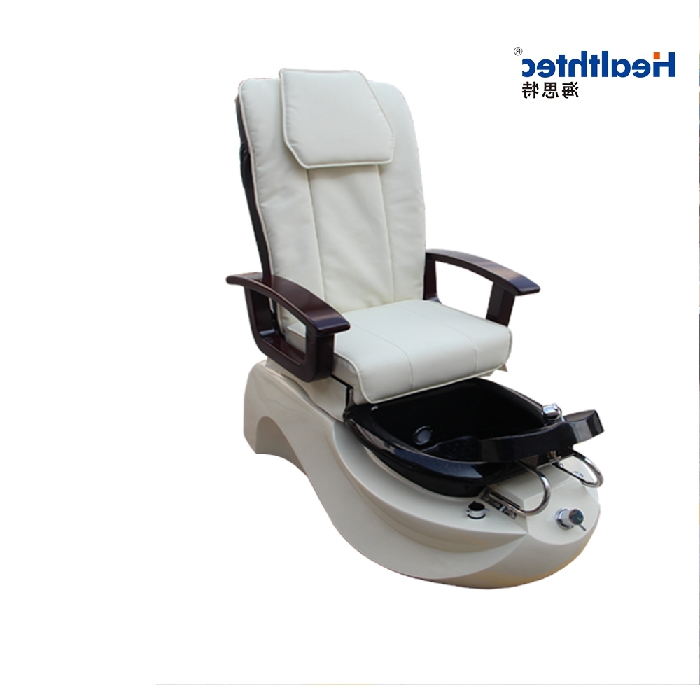 Famous Foot Massage Sofa Chair Wholesale, Chair Suppliers – Alibaba Pertaining To Foot Massage Sofas (View 2 of 20)