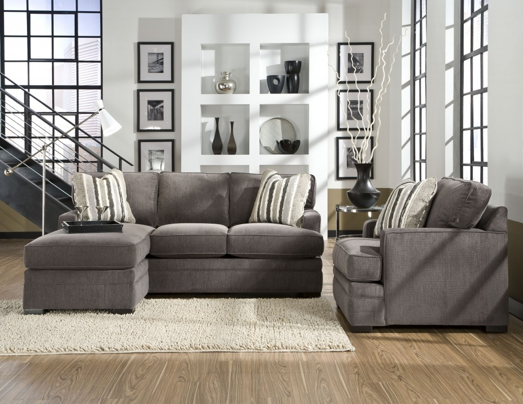 Famous Jonathan Sofas Inside Living Room Ideas: Featuring Neptune Sofa With Chaisejonathan (View 2 of 20)
