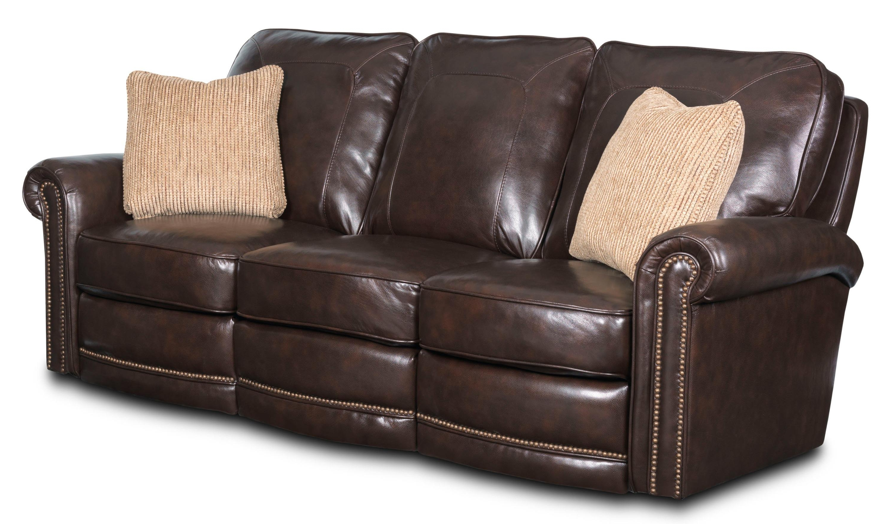 Famous Lane Furniture Sofas Throughout Lane Jasmine Traditional Manual Reclining Sofa – Ahfa – Reclining (View 5 of 20)