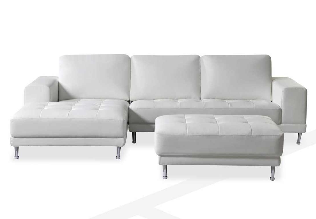 Famous Leather Sofa Ikea White – Sauldesign Pertaining To White Leather Sofas (View 8 of 20)