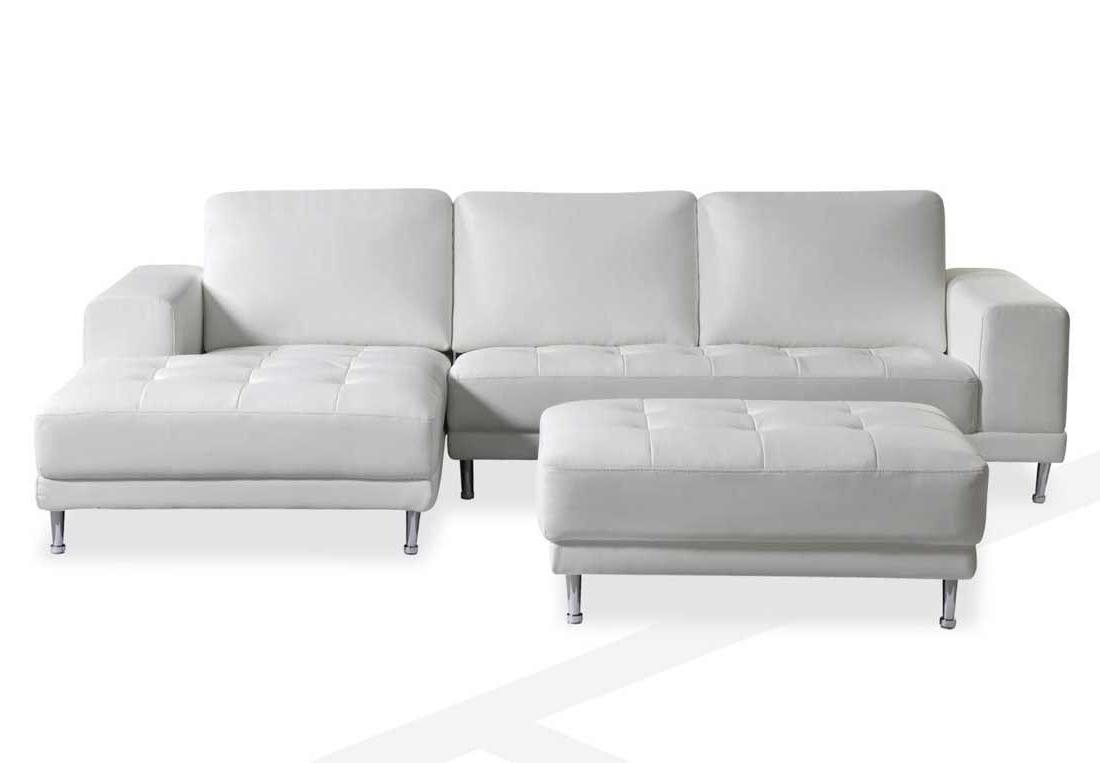 Famous Leather Sofa Ikea White – Sauldesign Pertaining To White Leather Sofas (View 20 of 20)