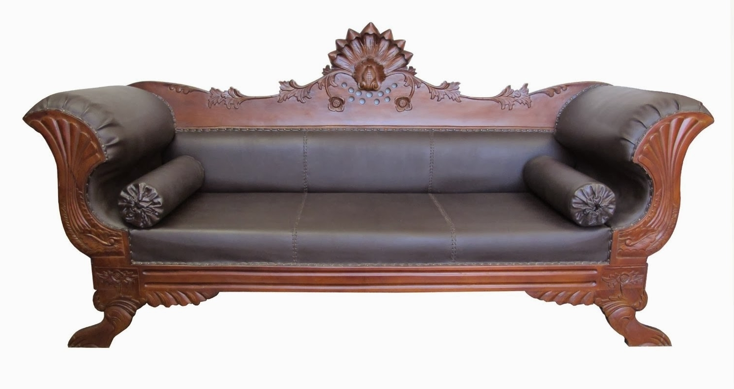 Famous Living Room : Victorian Leather Sofa Leather Sofa Covers Leather For Victorian Leather Sofas (View 2 of 20)