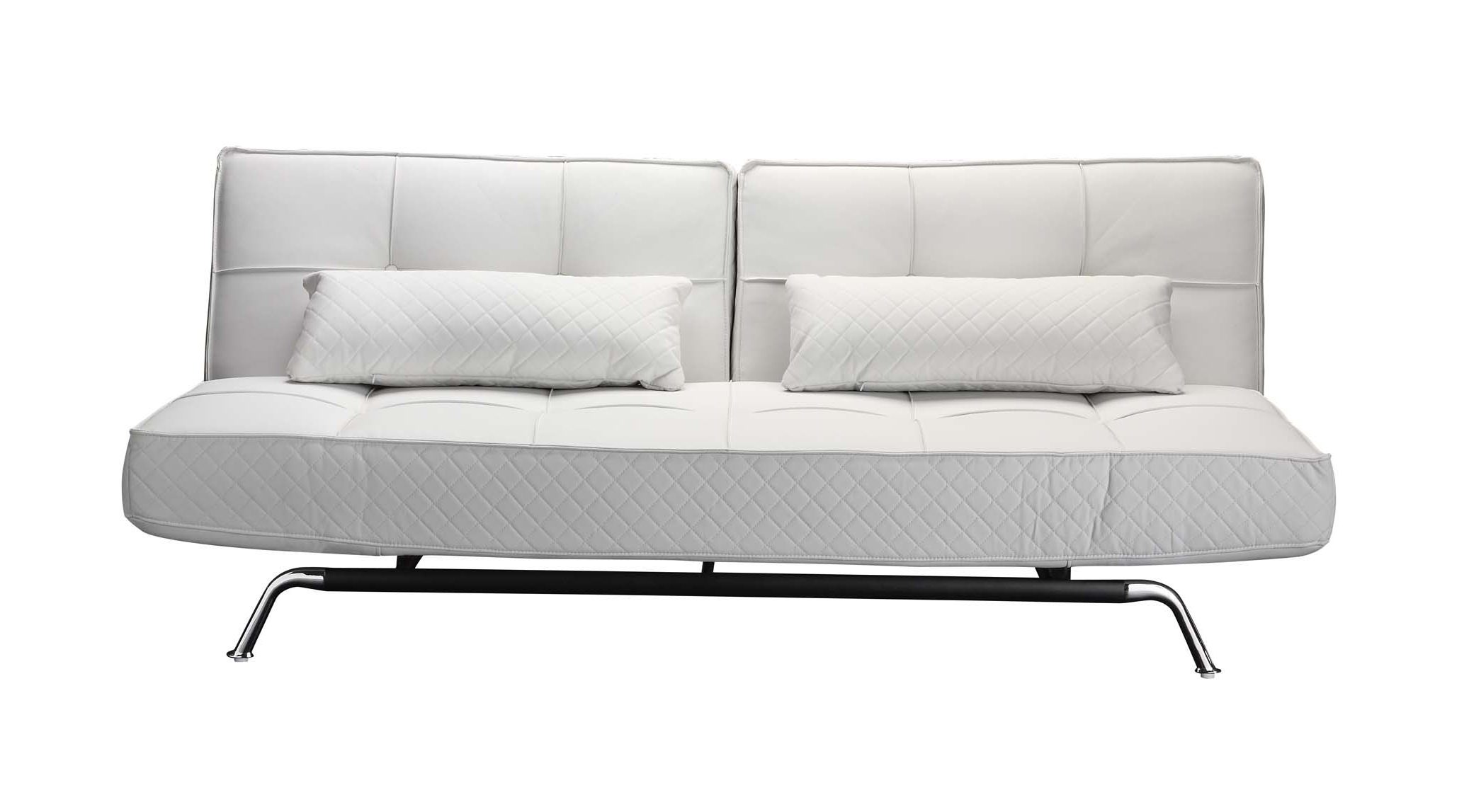 Famous Long Modern Sofas In Unique White Contemporary Sofa 43 For Modern Sofa Inspiration With (View 13 of 20)