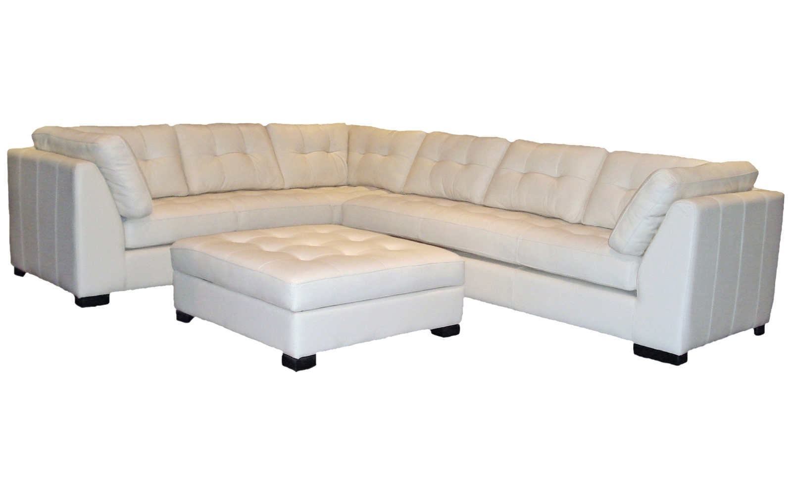 Famous Newport Sofas In Newport Sectionalomnia Leather (View 2 of 20)