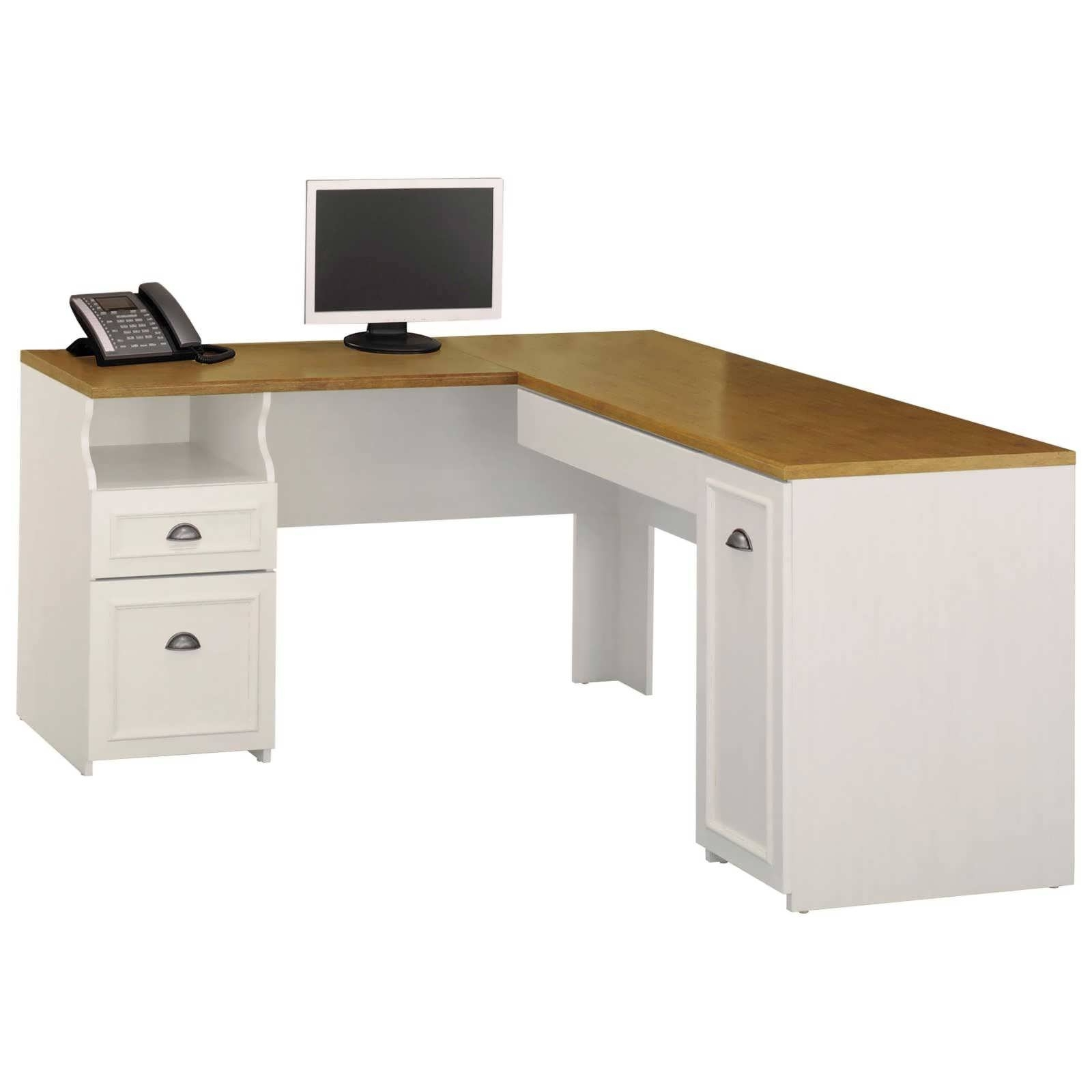 Famous Office Desk : Small Computer Desks For Home Small Black Desk Home For Computer Desks Ergonomic For Home (View 10 of 20)