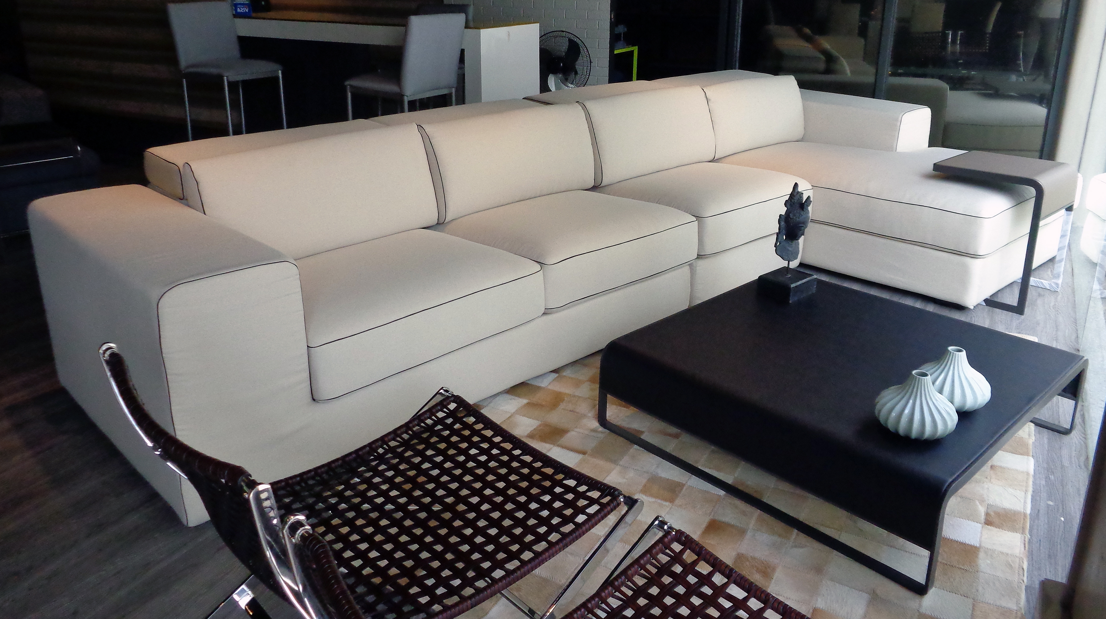 Famous Philippines Sectional Sofas Within Sectional Sofas – Home Central Philippines (View 3 of 20)