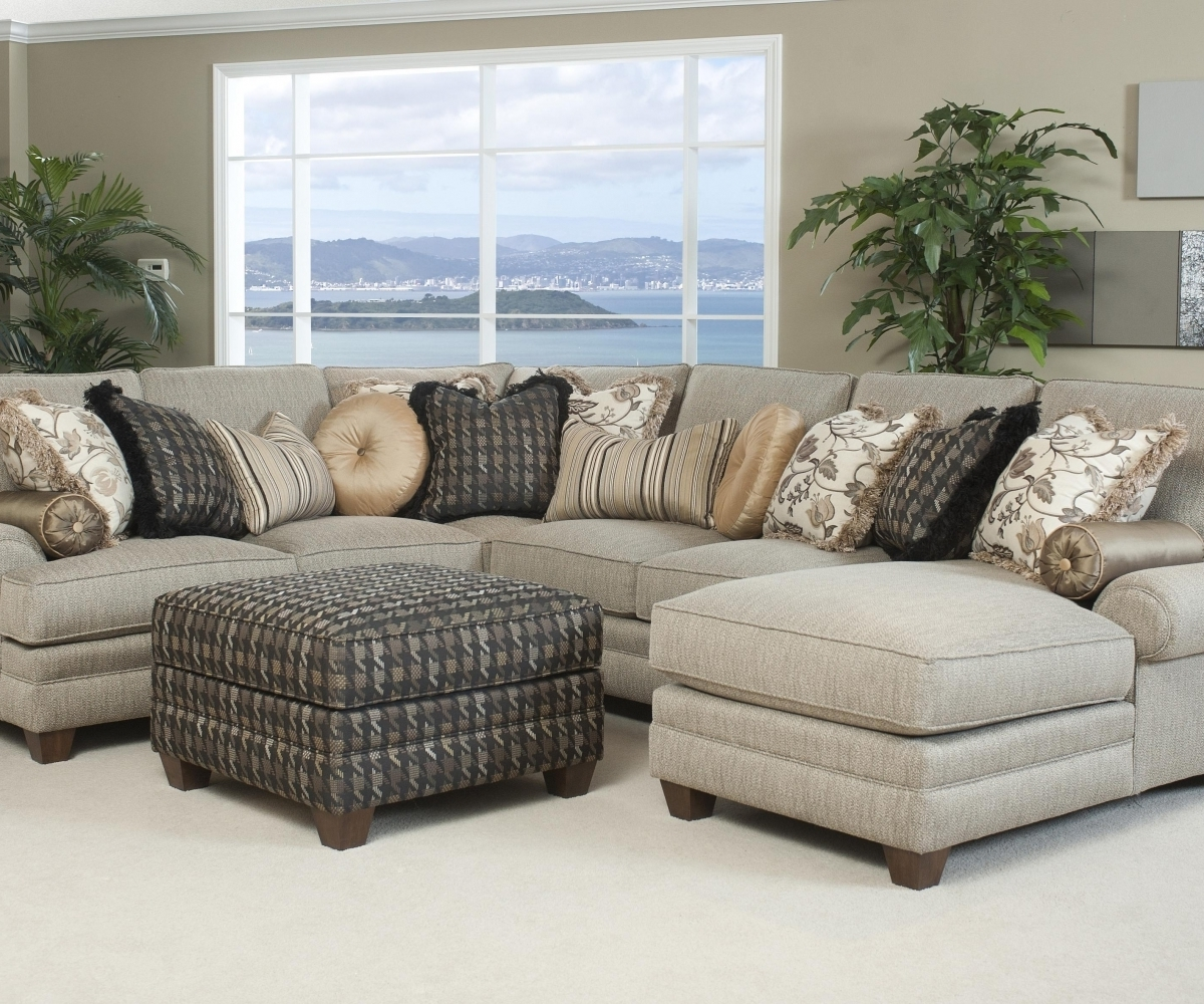Famous Plush Living Room Furniture Sofas Sectionals Furniture Row Delight Within Nova Scotia Sectional Sofas (View 12 of 20)