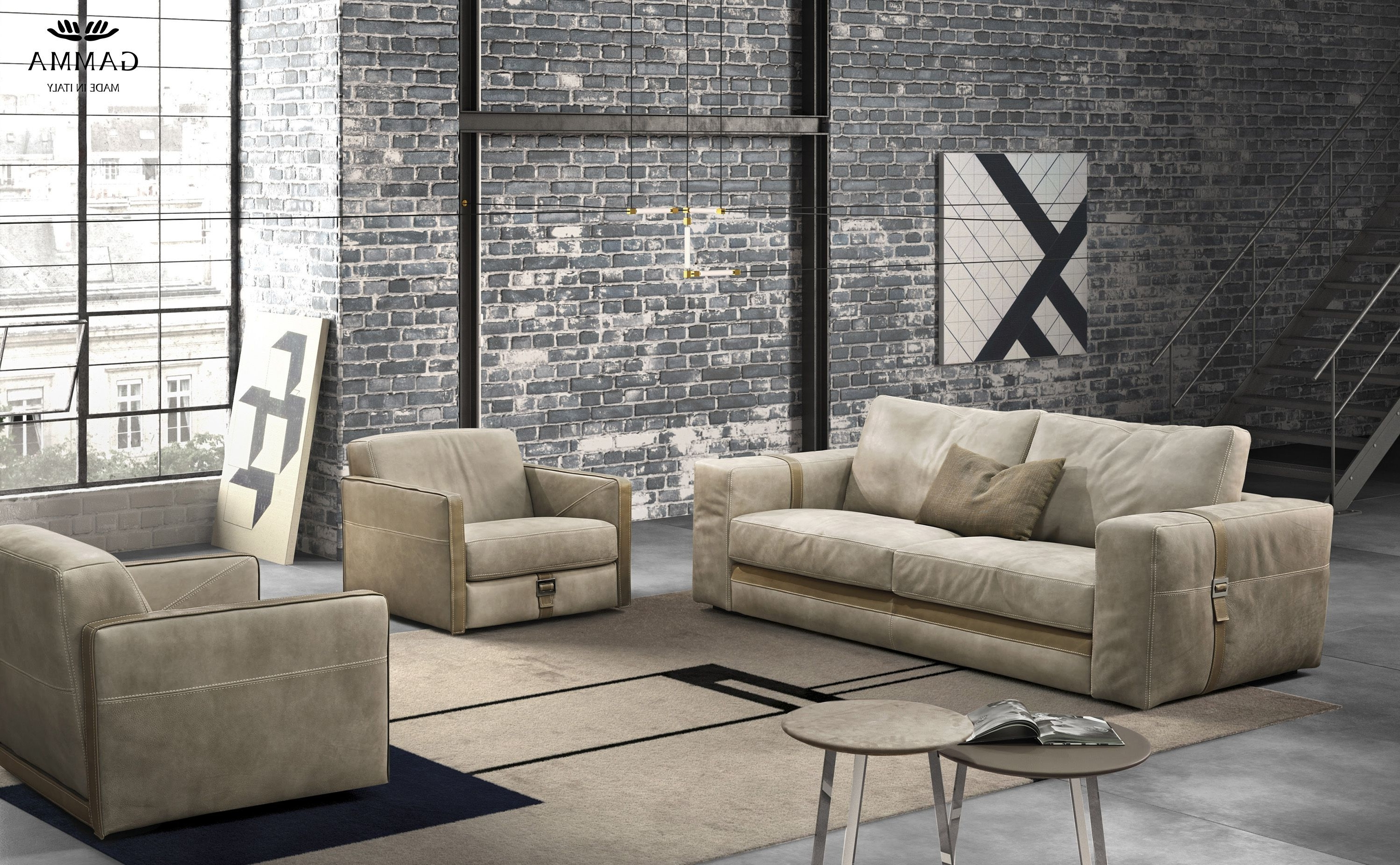 Famous Richmond Sofas Regarding Richmond Sofa #gammaarredamenti #gamma #madeinitaly #italy #design (View 1 of 20)