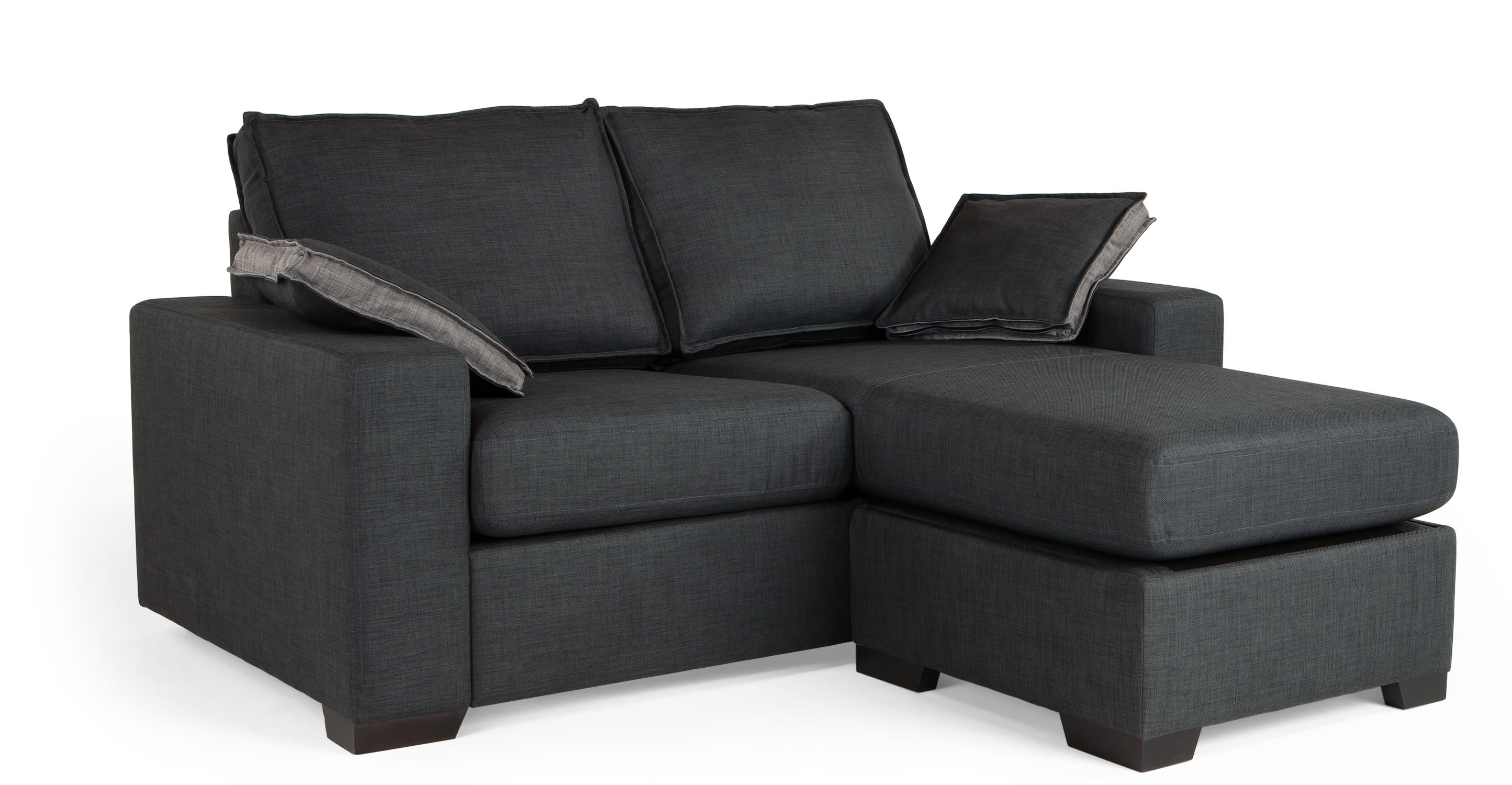 Famous Sectional Sofa Design: Recomendation Sofa Bed Sectionals Hide A Within 2 Seat Sectional Sofas (View 2 of 20)