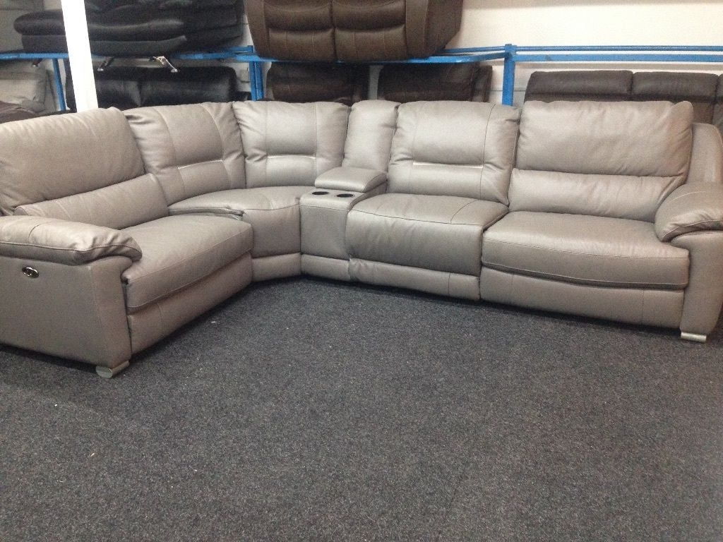 Famous Sectional Sofas At Lazy Boy Throughout Sofa : How To Clean Lazy Boy Leather Sofa Lazy Boy Dexter Leather (View 3 of 20)