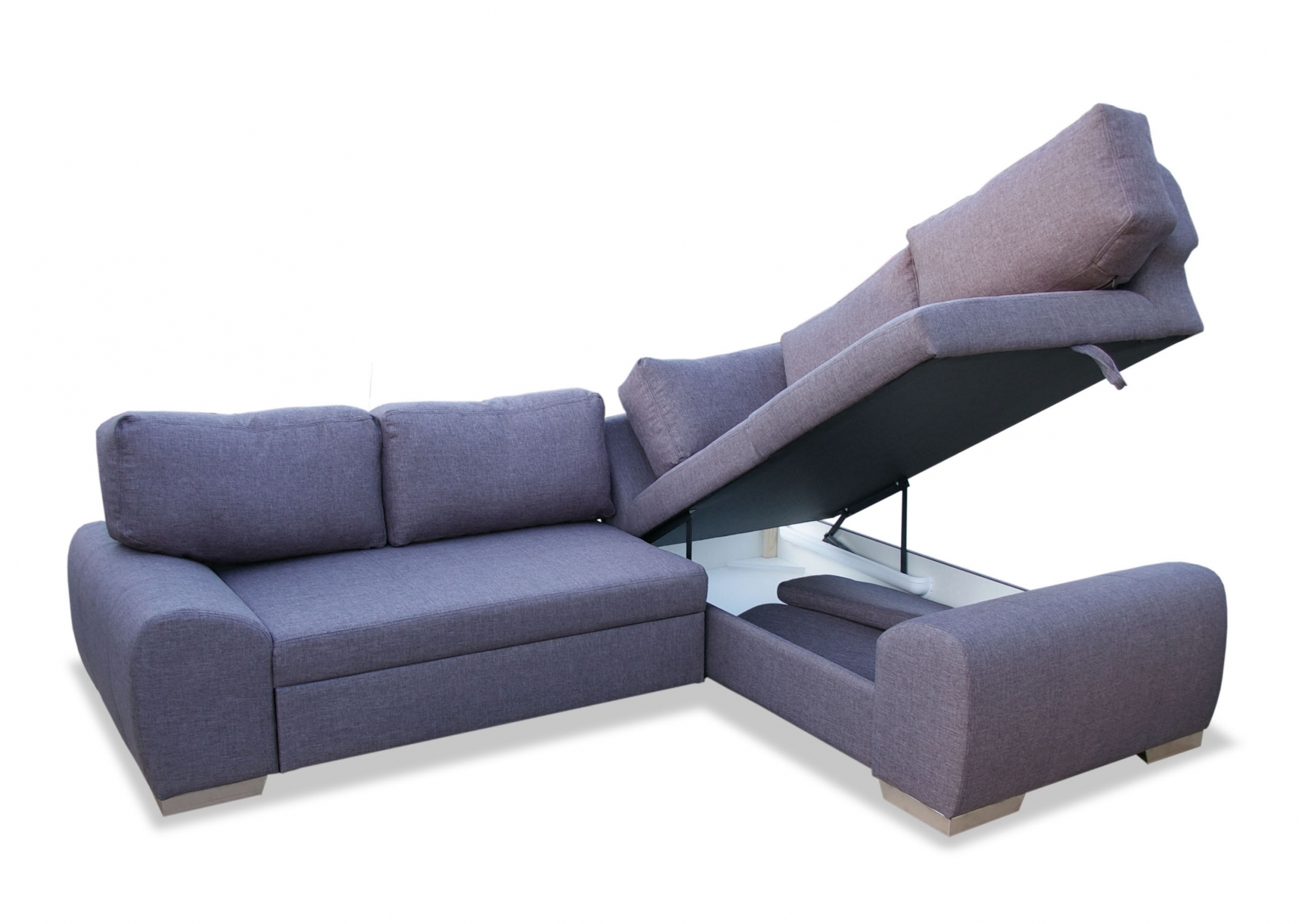 Famous Sectional Sofas With Storage Pertaining To Luxury Sectional Sofa With Storage Lovely – Intuisiblog (View 5 of 20)
