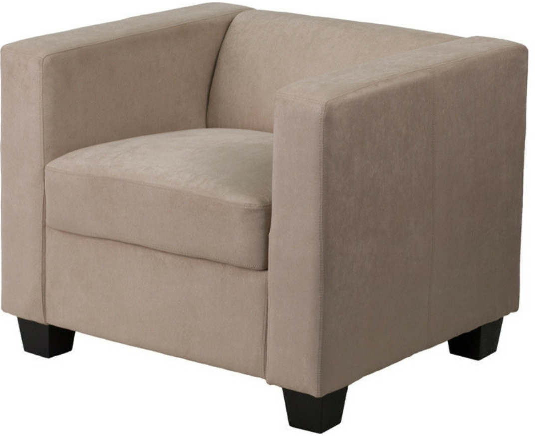 Famous Single Seat Sofa (View 6 of 20)