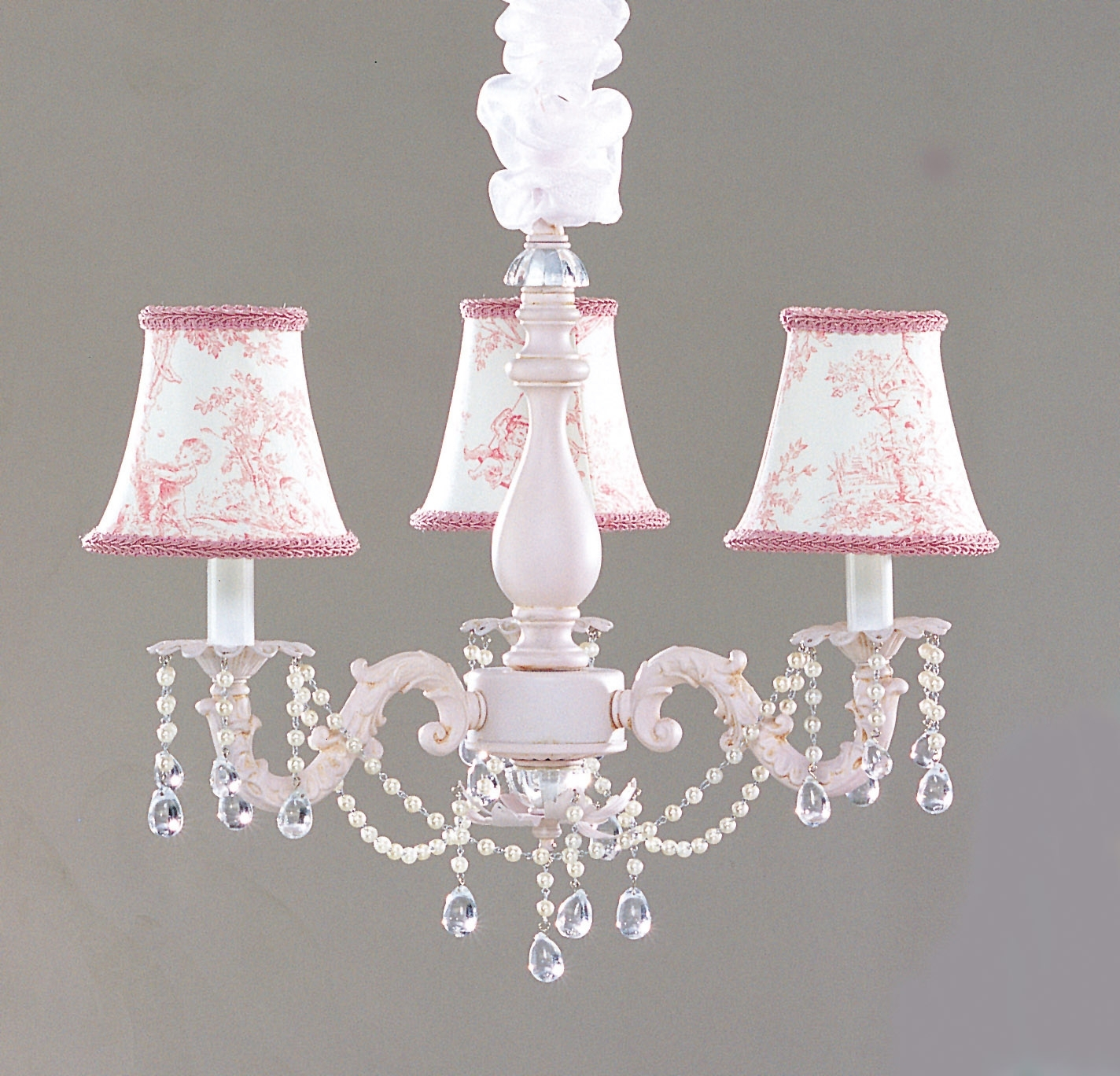 Famous Small Shabby Chic Chandelier Regarding Lamp Chandelier Shabby Chic – Closdurocnoir (View 7 of 20)