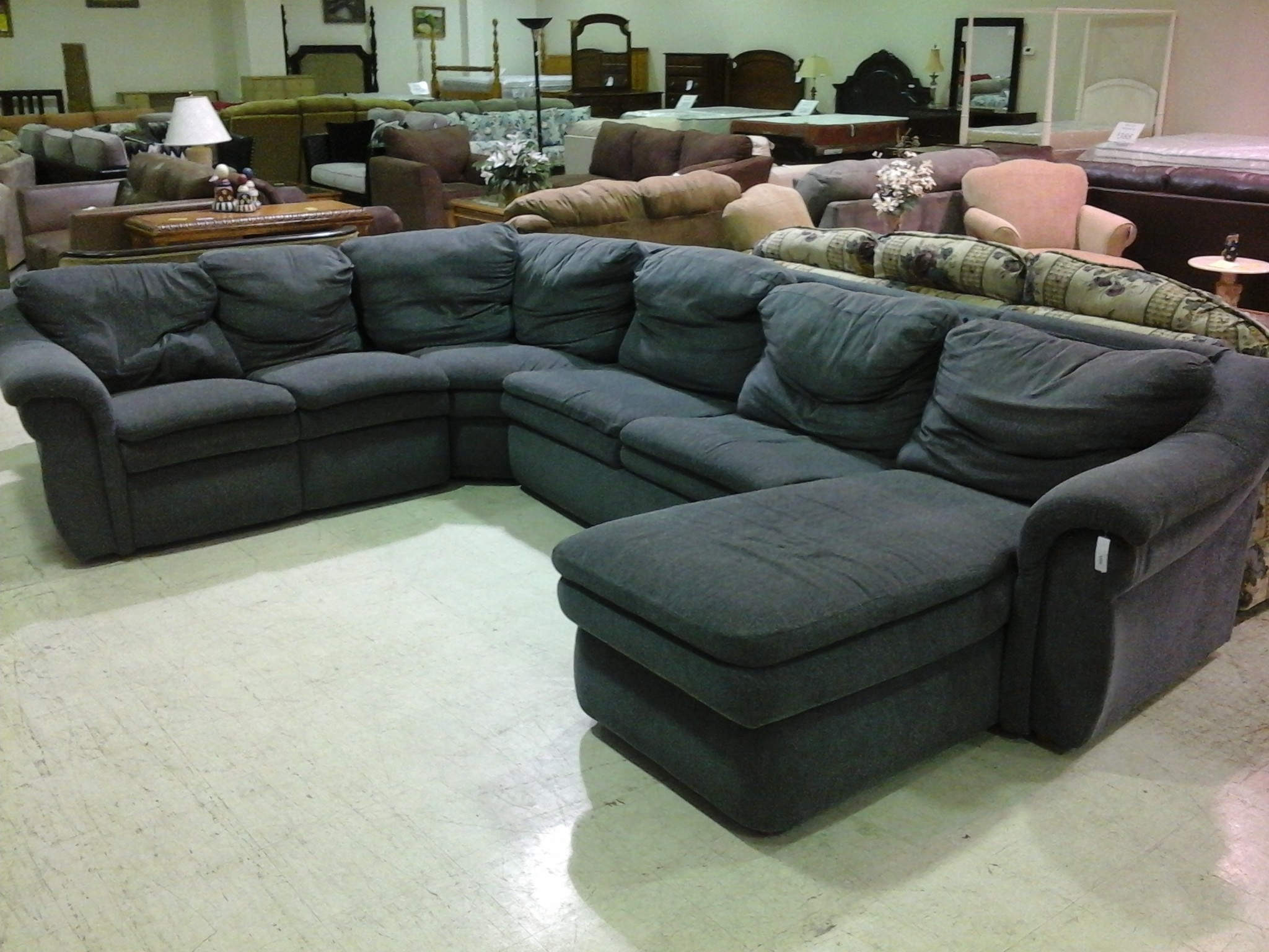 20 Photos Sectional Sofas At Big Lots
