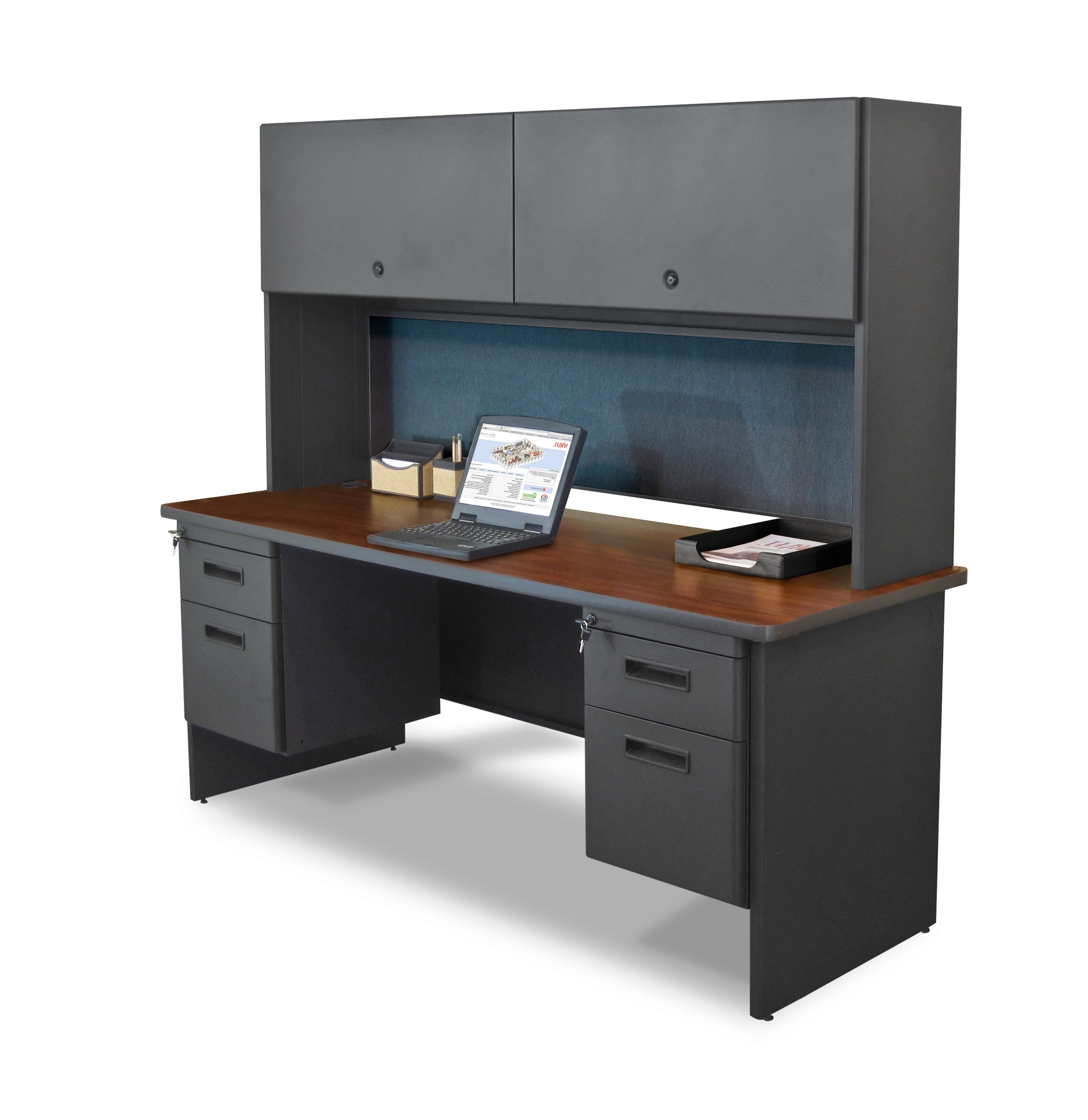Famous Top 76 Class Slim Computer Desk Small Executive Corner Study Intended For Executive Computer Desks (View 20 of 20)