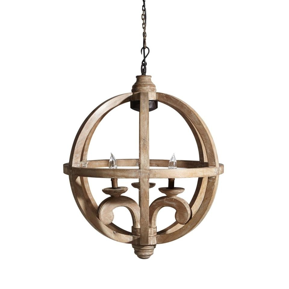 Famous Wooden Chandeliers With A Rustic Feel – The Boston Globe With Regard To Wooden Chandeliers (View 14 of 20)