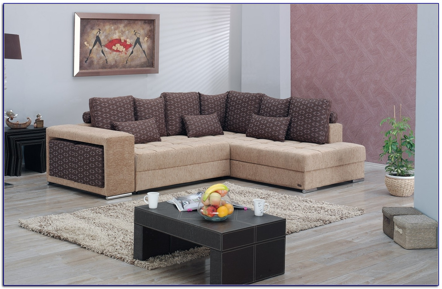 Fancy Kmart Sectional Sofa 82 For Sectional Sofas Ct With Kmart With Well Known Kmart Sectional Sofas (View 4 of 20)