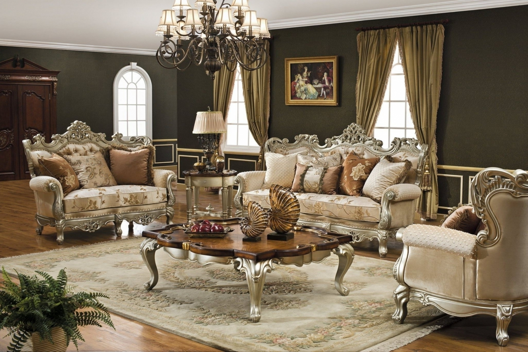 Fancy Sofas Regarding 2019 Amusing Living Room Furniture Sets Sofas Couches Fancy (View 11 of 20)
