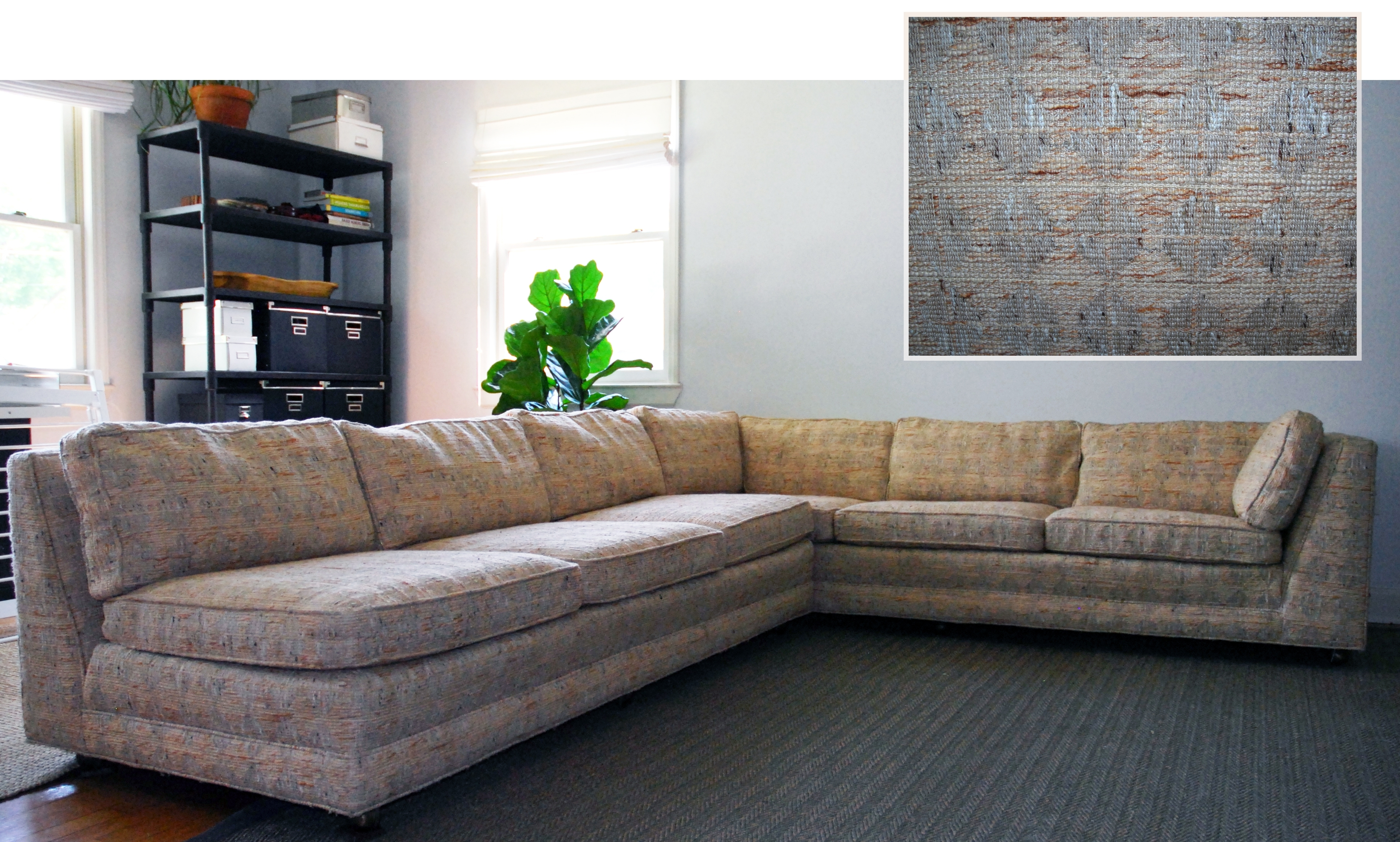 Fashionable 3 Piece Sectional Sleeper Sofas Inside Epic Henredon Sectional Sofa 95 With Additional 3 Piece Sectional (View 17 of 20)