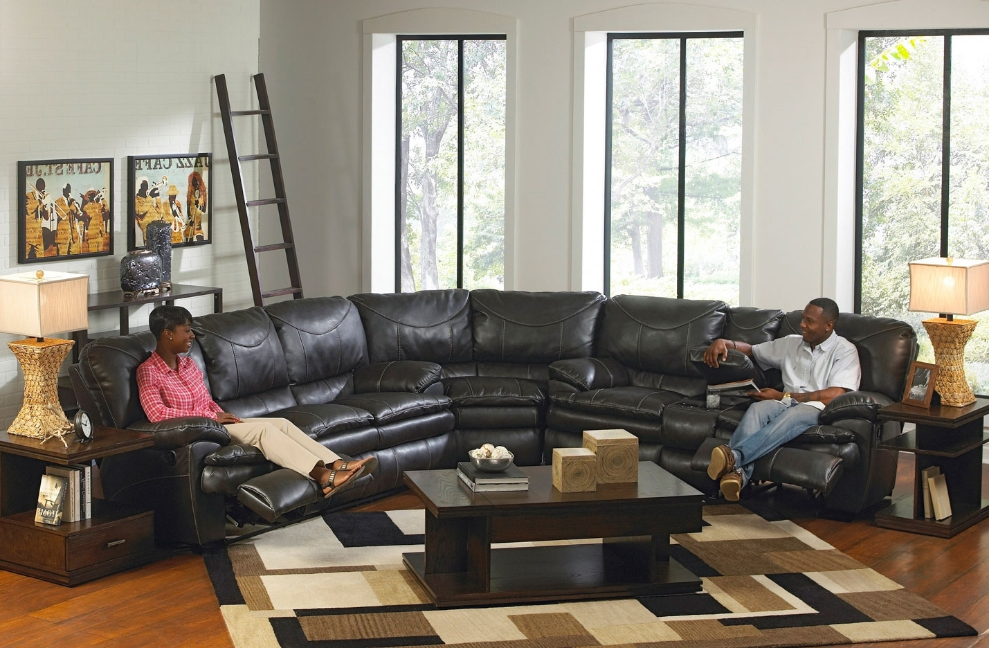 Fashionable Berkline Sofas With Sectional Sofa: Stylish Design Of Berkline Sectional Sofa (View 11 of 20)