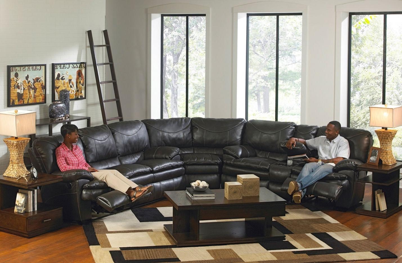 Fashionable Berkline Sofas With Sectional Sofa: Stylish Design Of Berkline Sectional Sofa (View 17 of 20)