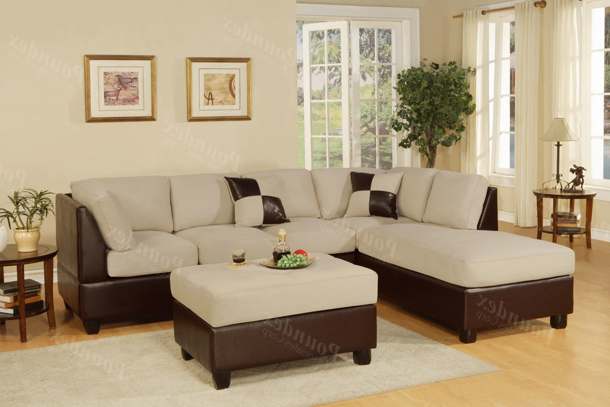 Fashionable Bonnie 3 Pc Sectional Sofa (View 4 of 20)