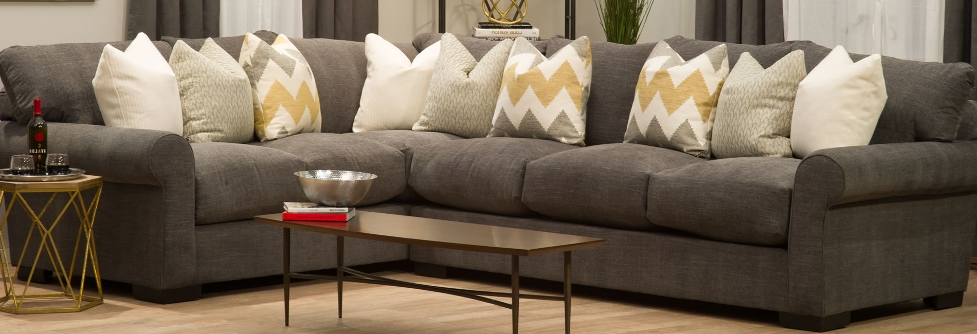 Fashionable Collection Sectional Sofas Atlanta Ga – Buildsimplehome With Sectional Sofas At Atlanta (View 10 of 20)