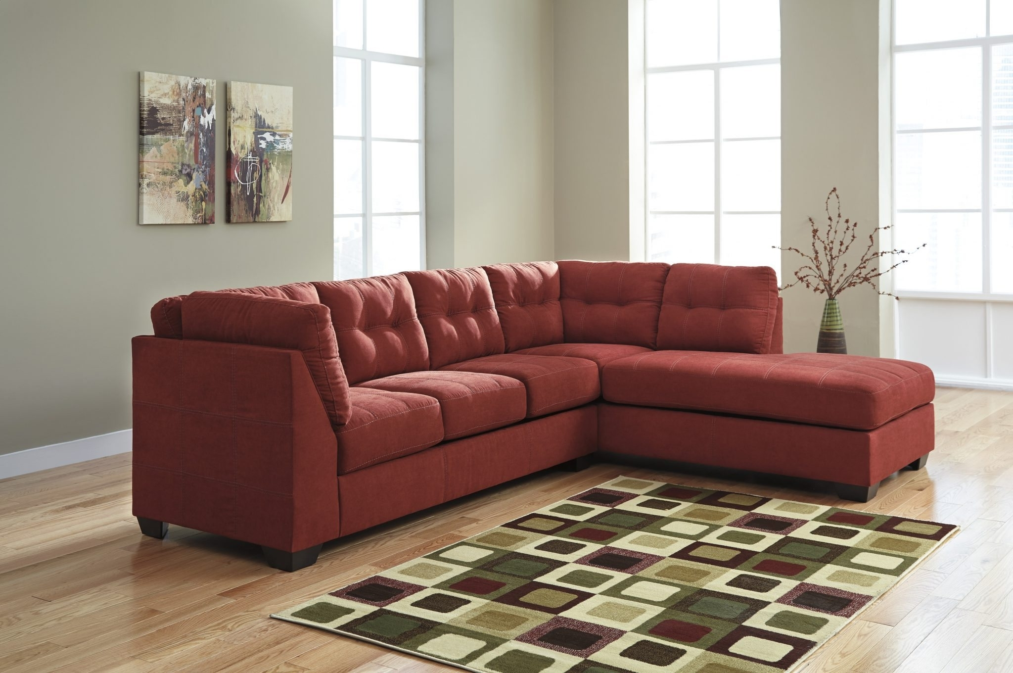 Fashionable Dufresne Sectional Sofas For Best Furniture Mentor Oh: Furniture Store – Ashley Furniture (View 11 of 20)