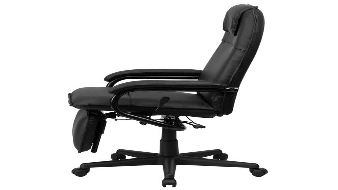 Fashionable Executive Reclining Office Chairs Throughout Reclining Office Chair Inspirational Size Office Desk Chairs (View 10 of 20)