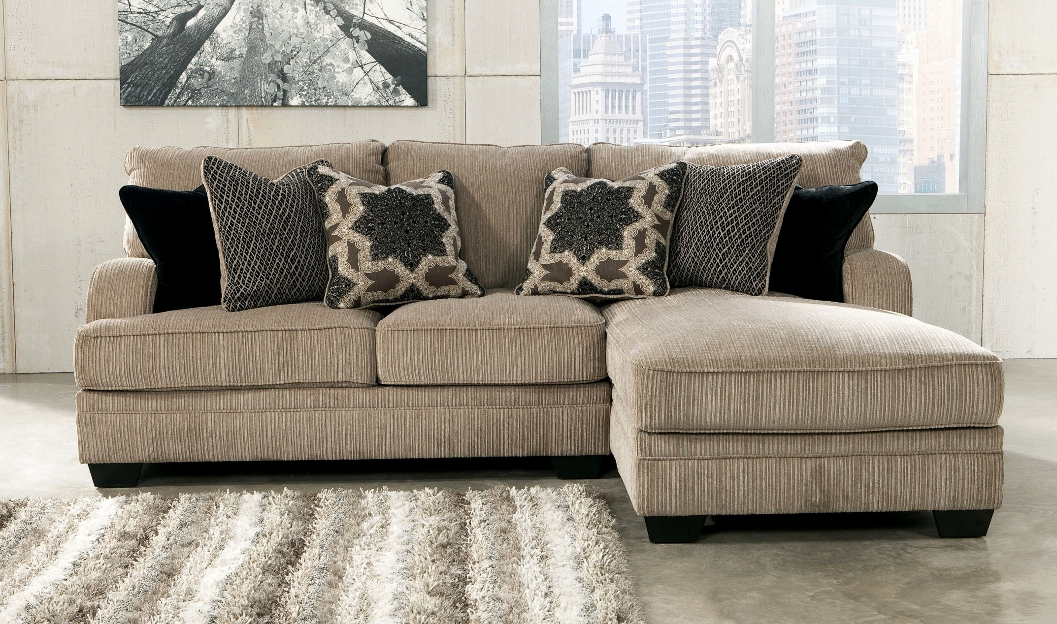 Fashionable Fresh Sectional Sofa Beds For Small Spaces 2018 – Couches And Inside Small Modular Sectional Sofas (View 2 of 20)
