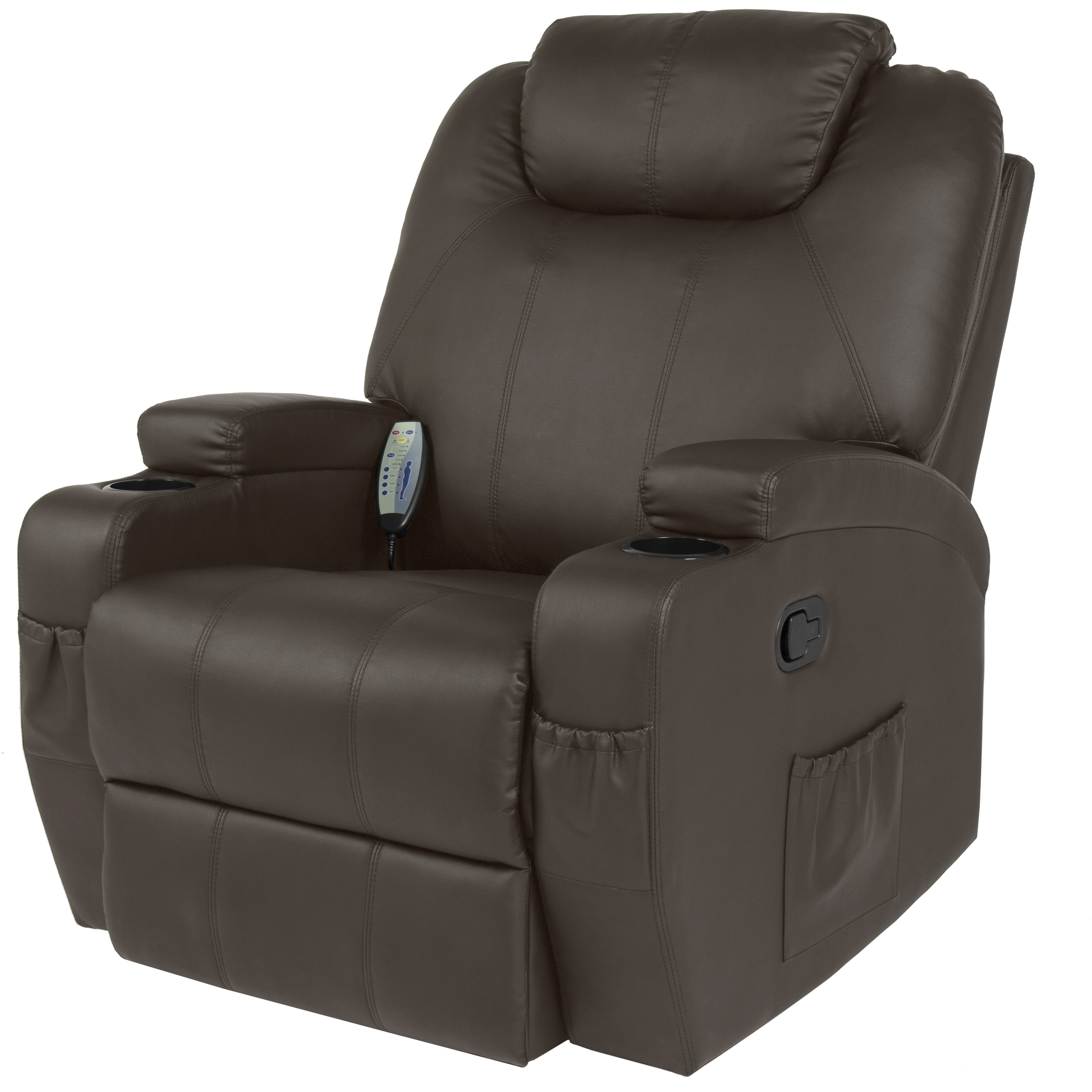 Fashionable Furniture: Walmart Recliners For Comfortable Armchair Design Ideas With Regard To Rocking Sofa Chairs (View 6 of 20)
