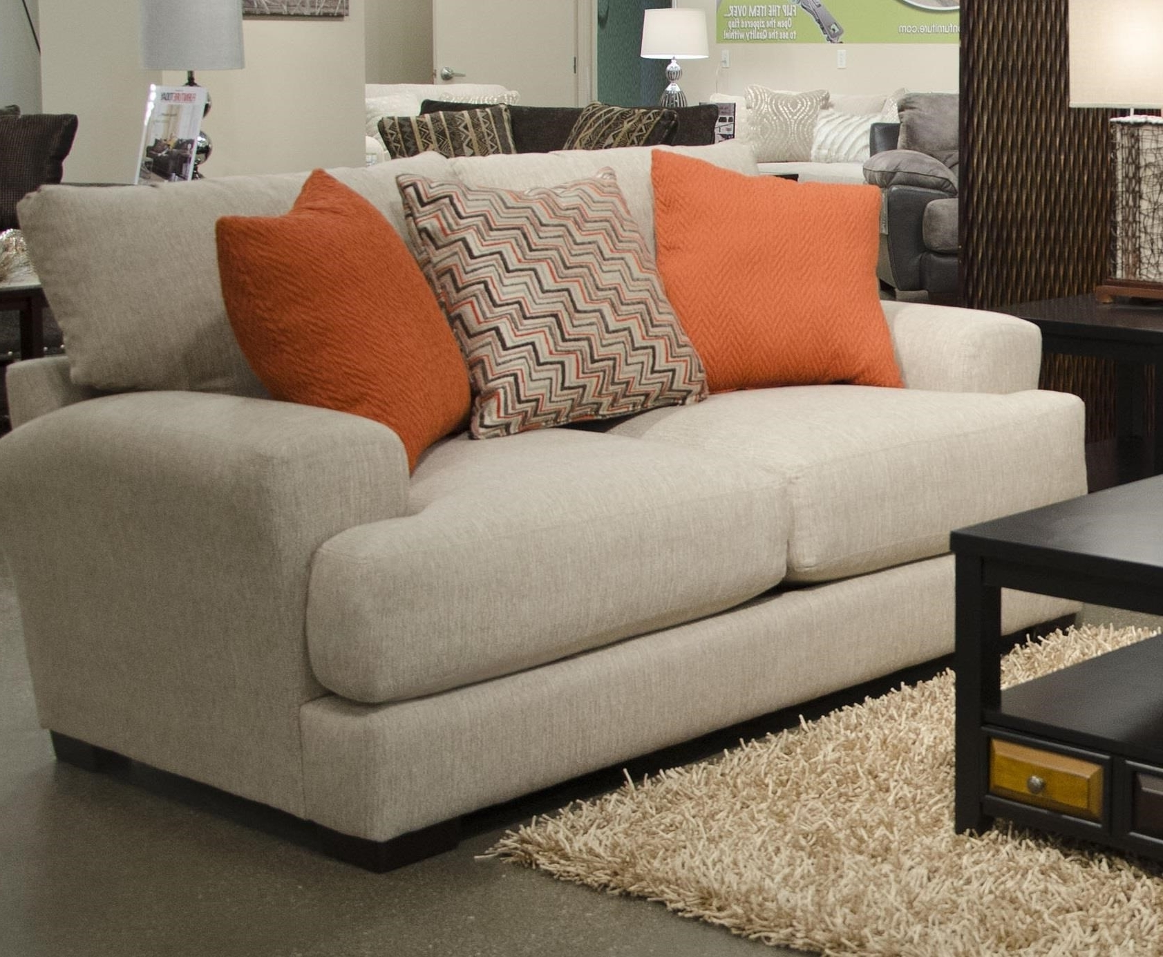 Fashionable Grand Furniture Sectional Sofas Regarding Furniture : Sectional Sofa With Chaise Recliner And Sleeper (View 3 of 20)