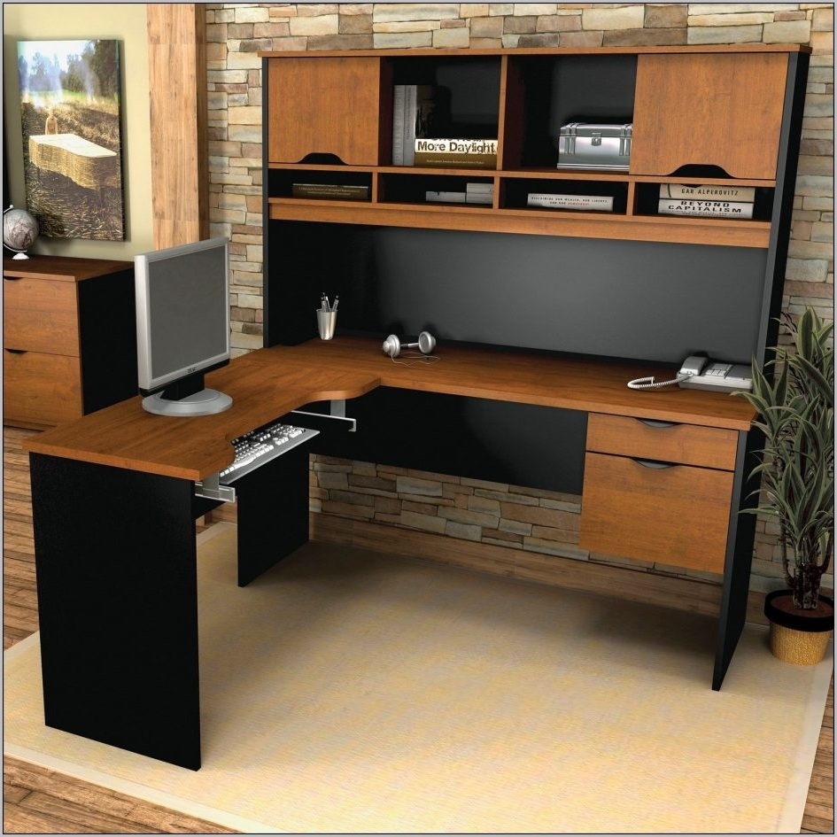 Fashionable Large Computer Desks With Executive Office Desk Corner Pc Desk Oak Desk Computer Desks Uk (View 3 of 20)