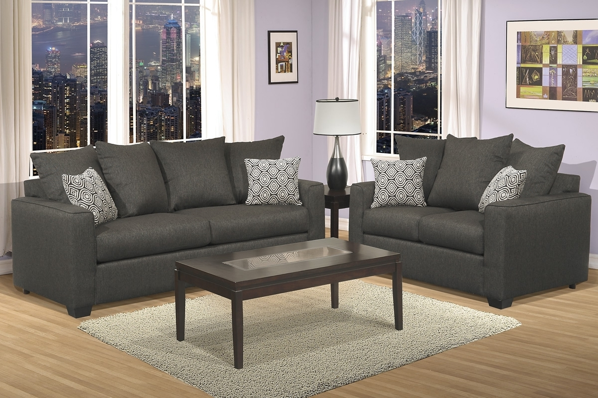 Fashionable Living Room : Plain Design Grey Living Room Chairs Vibrant With Grey Sofa Chairs (View 6 of 20)