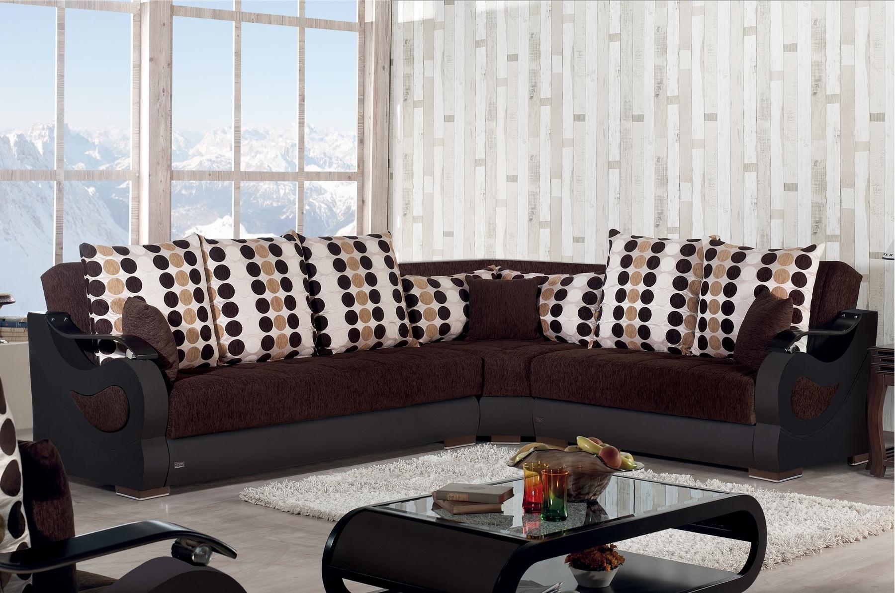 Fashionable Richmond Sectional Sofa Richmond Meyan Furniture Sectional Sofas Regarding Richmond Sofas (View 10 of 20)