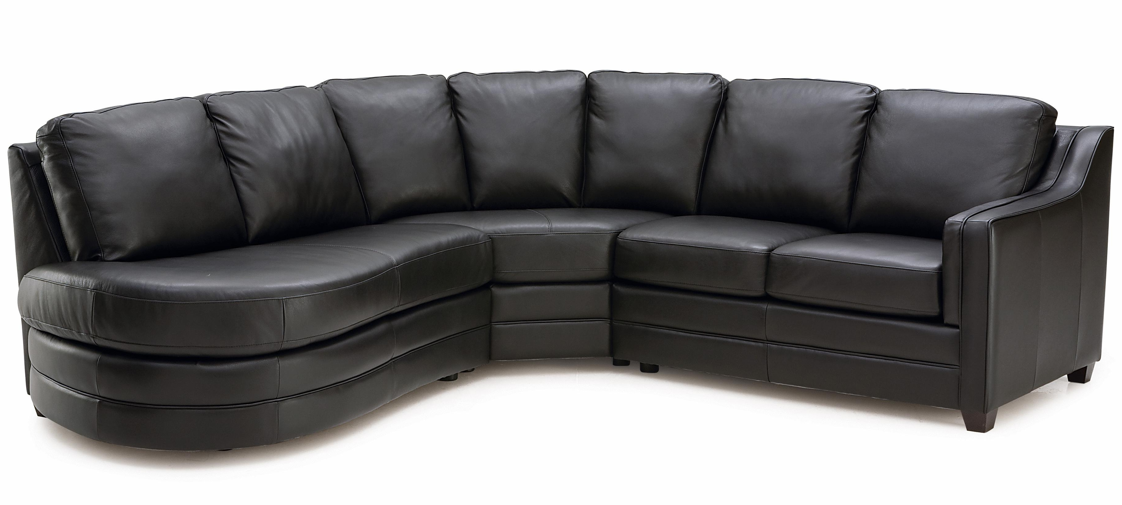 Fashionable Sectional Sofas At Buffalo Ny In Palliser Corissa Contemporary Sectional Sofa – Ahfa – Sofa (View 7 of 20)