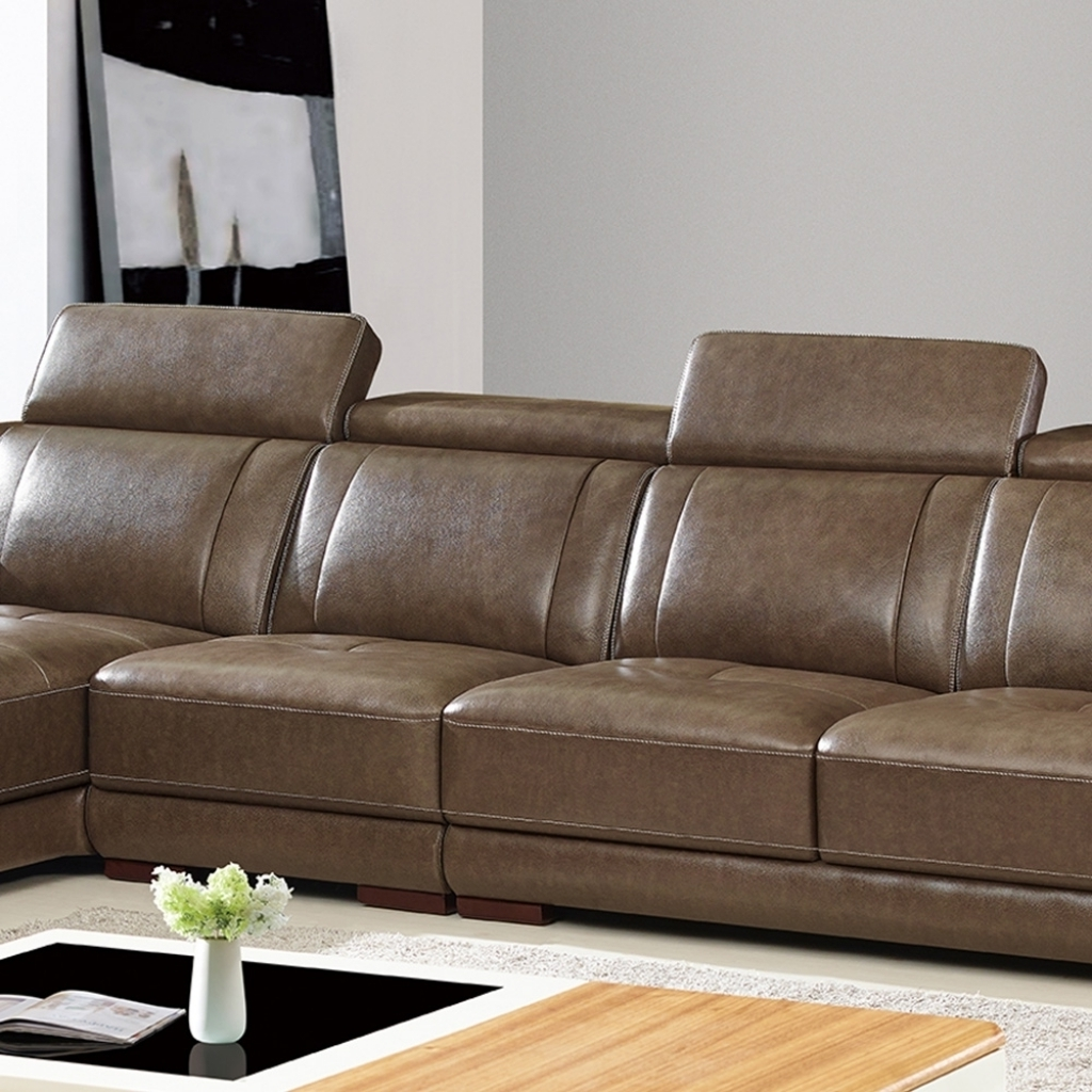 Fashionable Sectional Sofas With High Backs Within Luxury High Back Sectional Sofas 62 For Your Sofas And Couches Set (View 6 of 20)