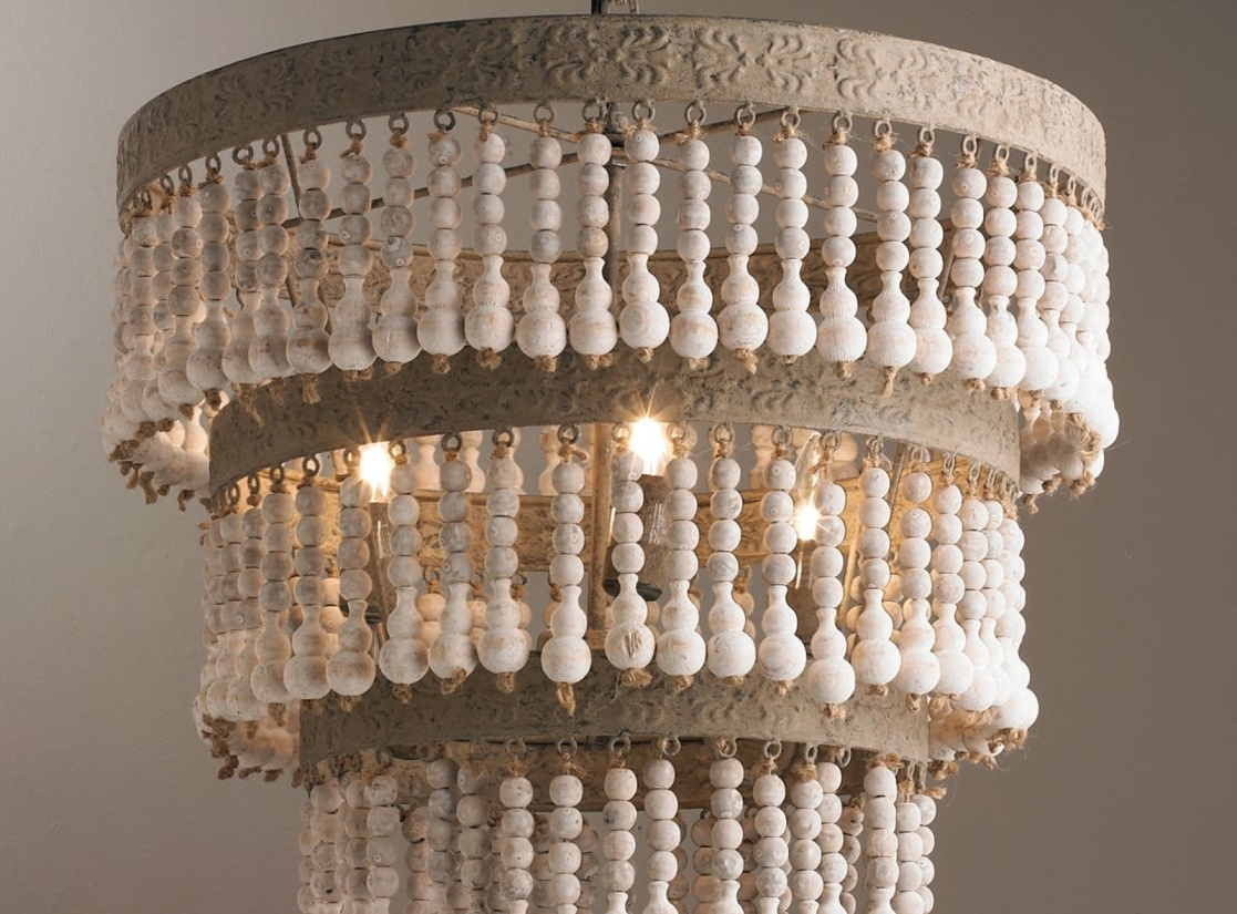 Fashionable Small Turquoise Beaded Chandeliers For Chandelier : Turquoise Chandelier Light Fixture With Chandeliers (View 9 of 20)