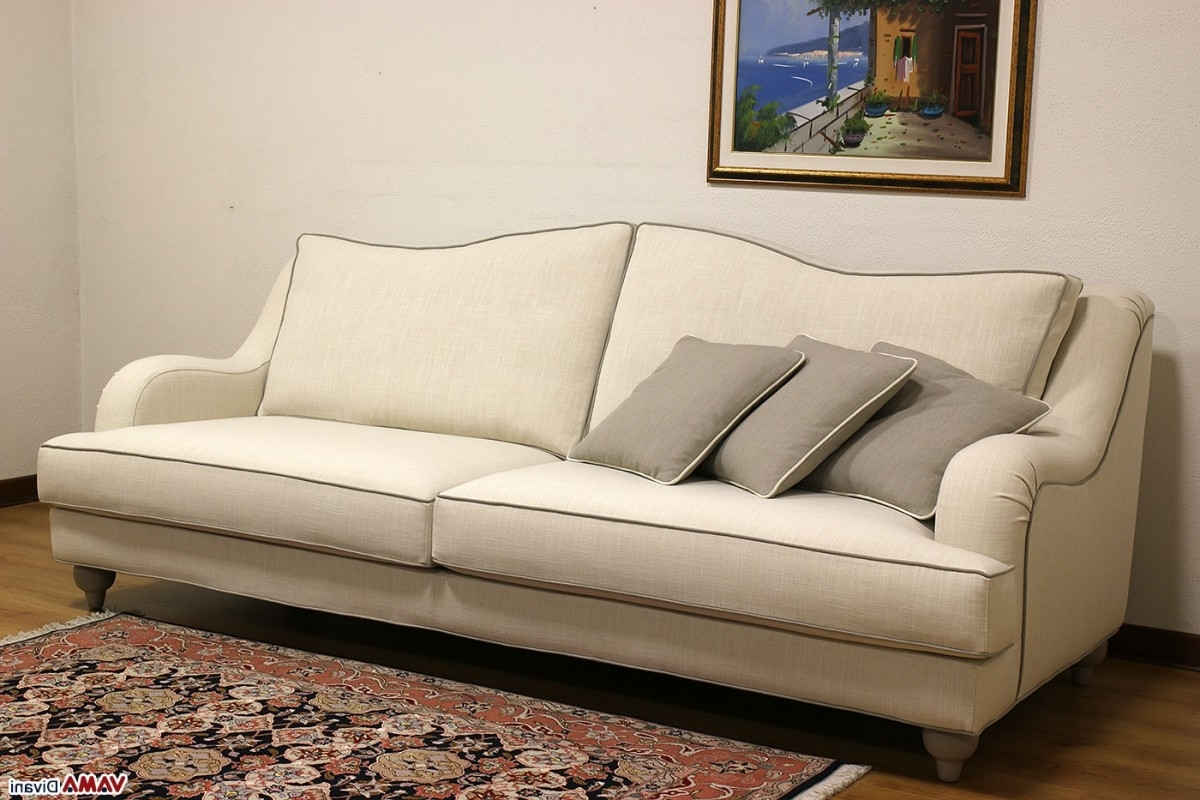 Fashionable Sofas With Removable Cover For Classic And Contemporary Fabric Sofas (View 3 of 20)