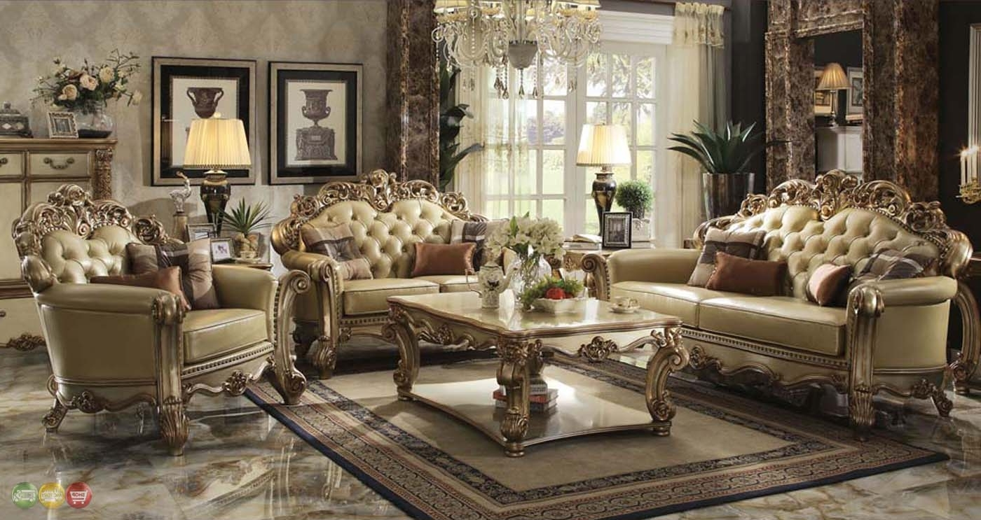 Fashionable Traditional Sofas And Chairs For Traditional Sofas Living Room Furniture (View 4 of 20)